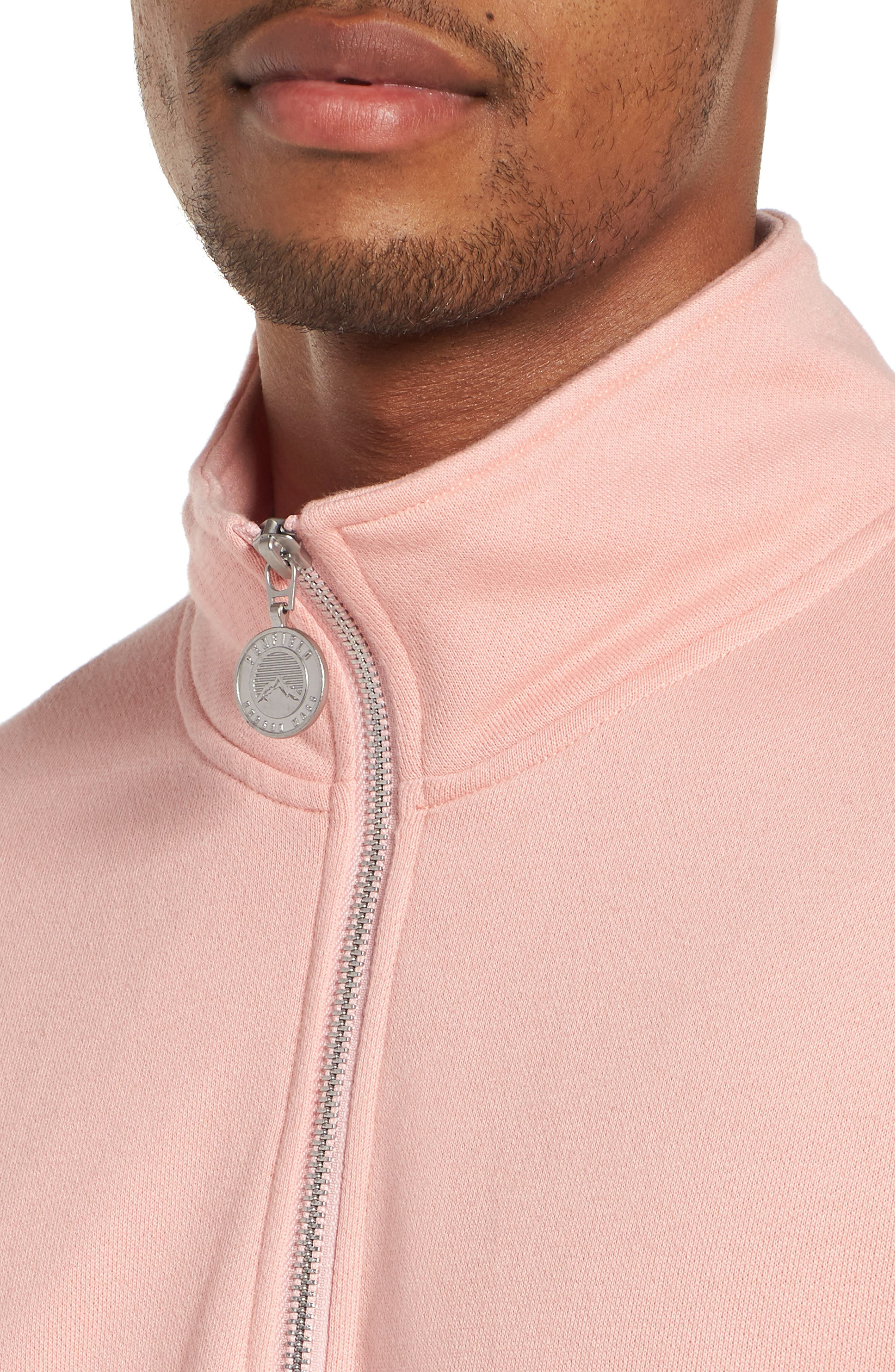 Hosmer Sweatshirt,                             Alternate thumbnail 4, color,                             Orchid