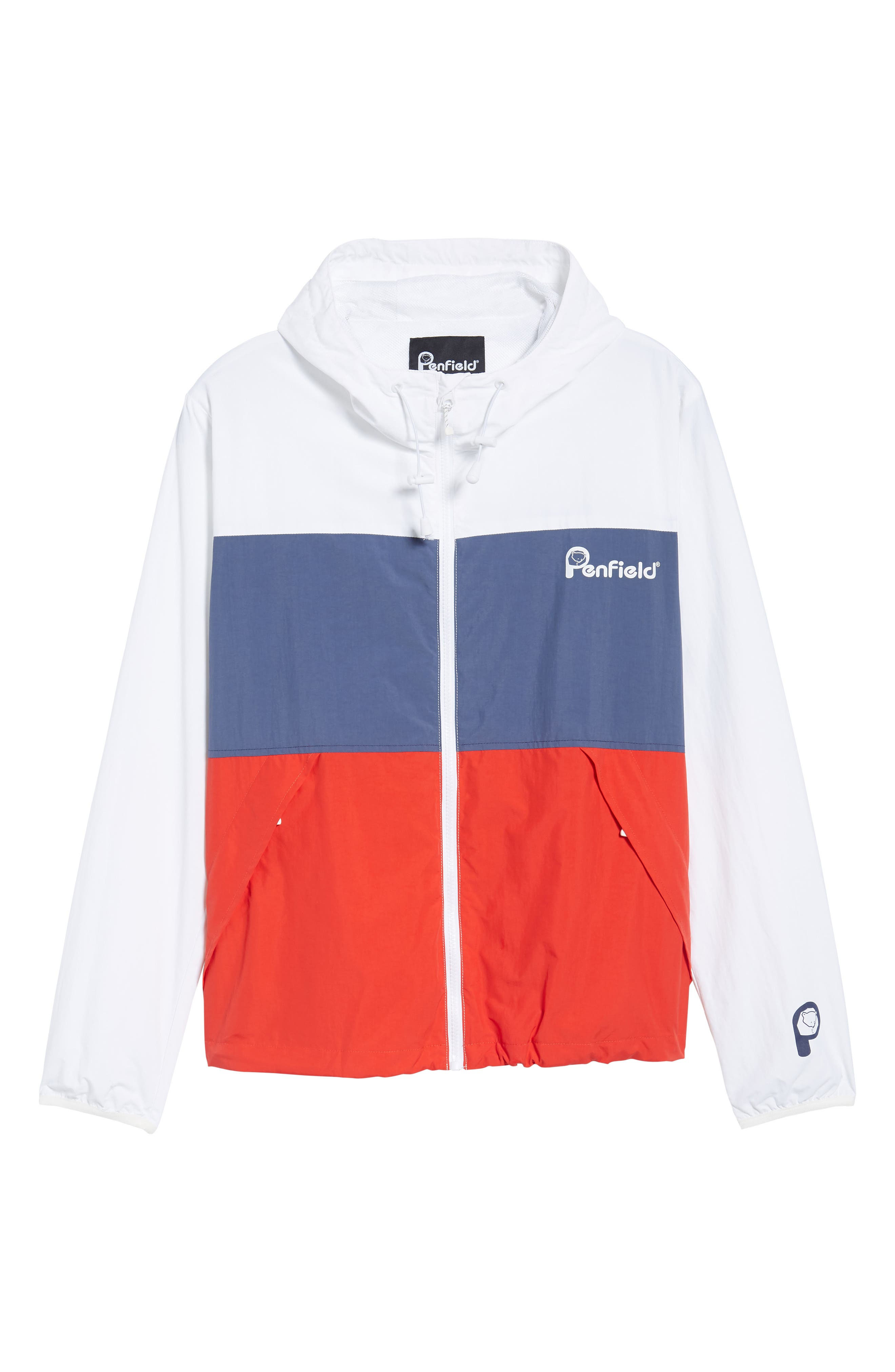 Alternate Image 6  - Penfield Alosa Colorblock Jacket