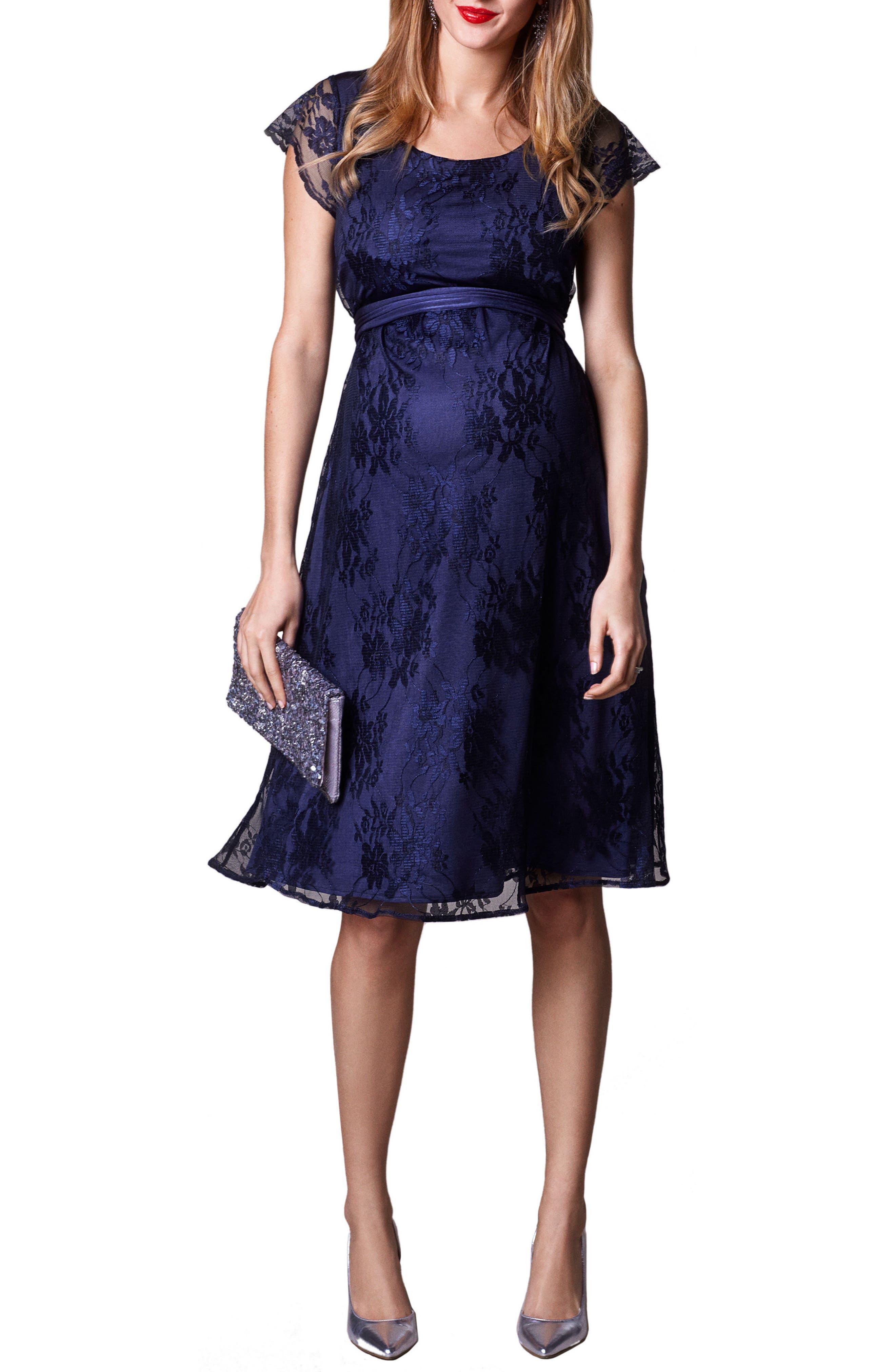 Tiffany Rose April Maternity/Nursing Dress