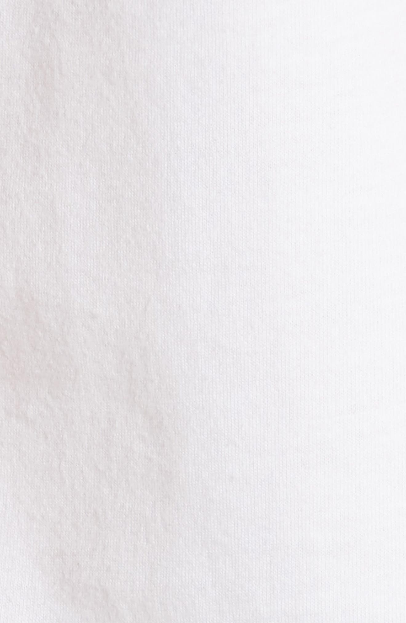 Diamond Head Graphic Muscle Tank,                             Alternate thumbnail 5, color,                             White