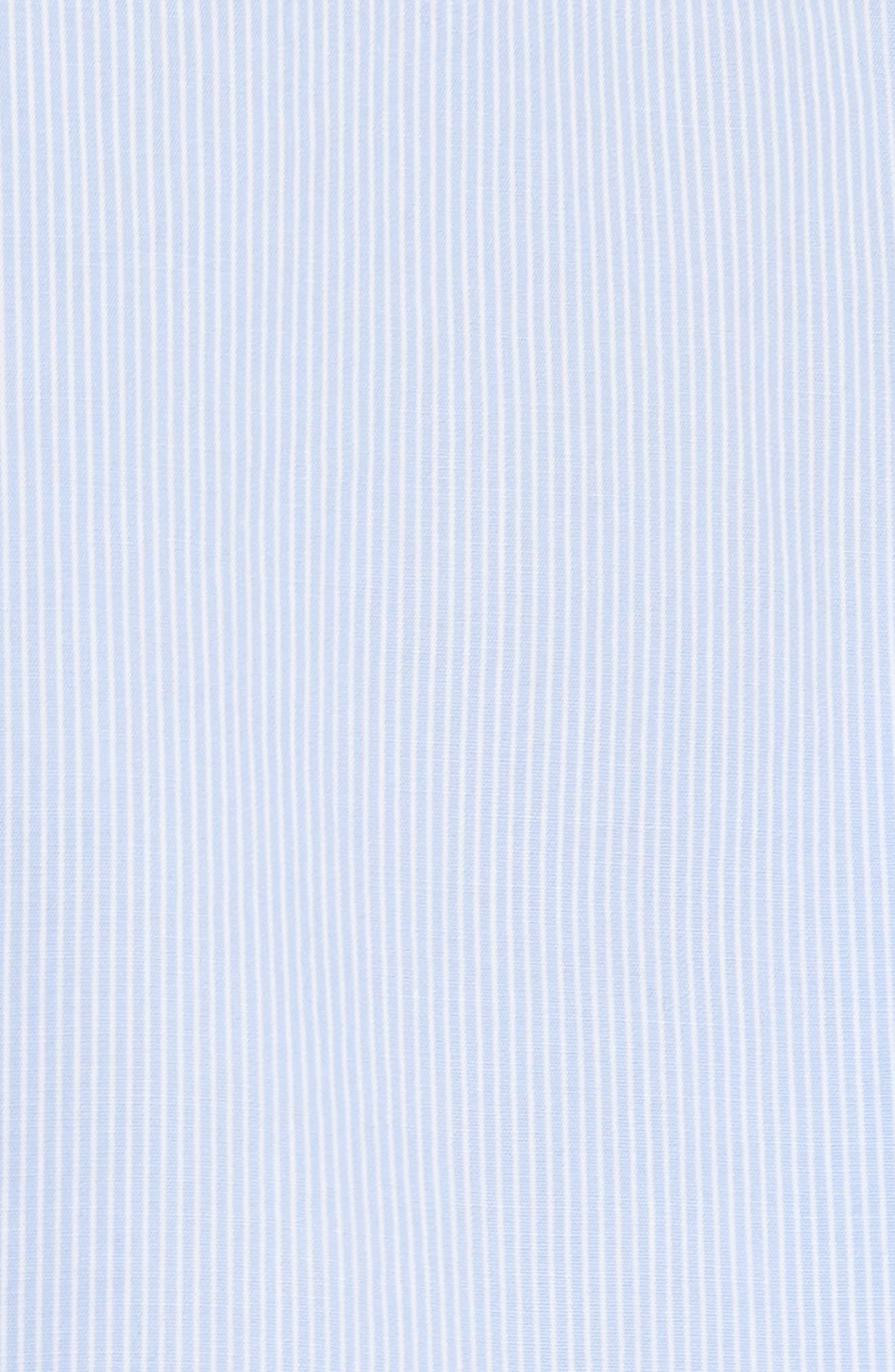 Pearson Shirt,                             Alternate thumbnail 5, color,                             Light Blue Multi