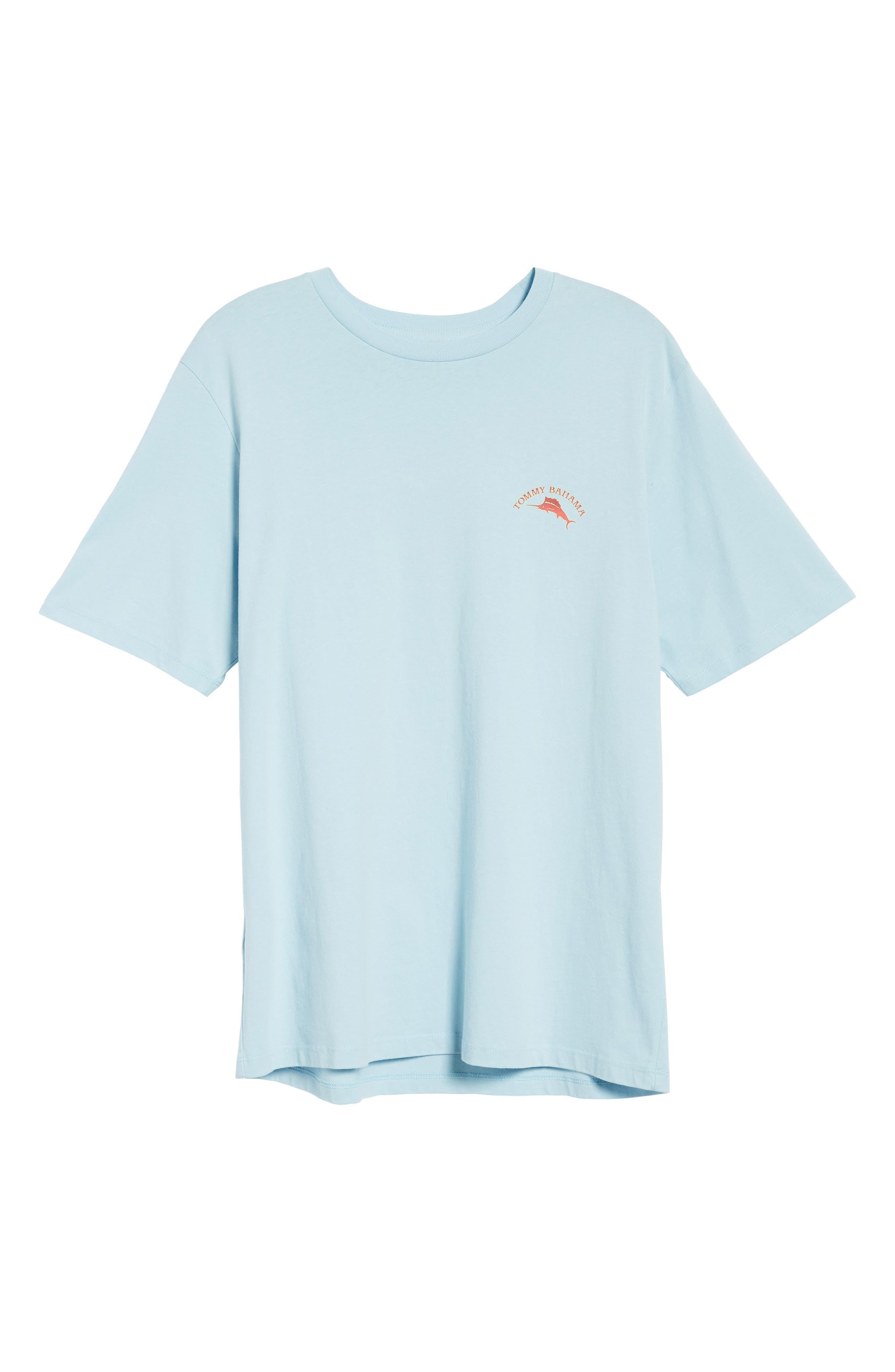 Zinspiration T-Shirt,                             Alternate thumbnail 6, color,                             Opal