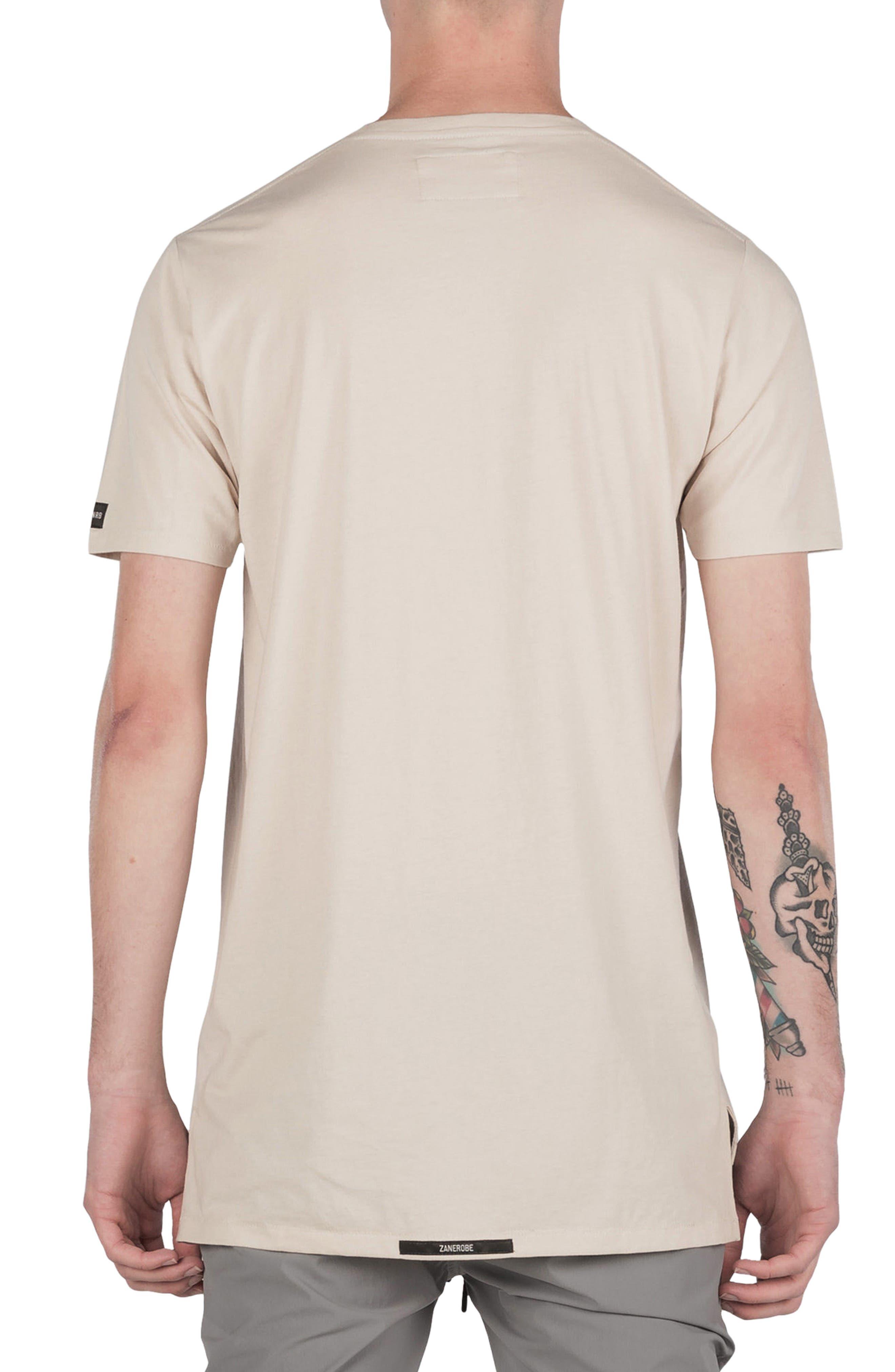 Matchday Flintlock T-Shirt,                             Alternate thumbnail 2, color,                             Natural