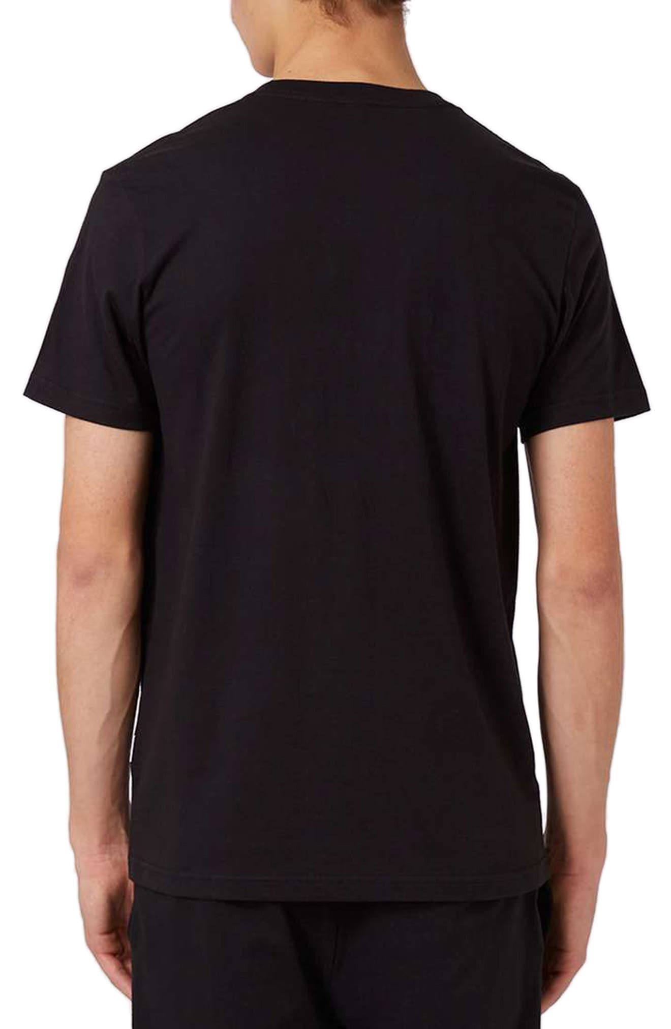 Alternate Image 2  - Topman NICCE Graphic T-Shirt