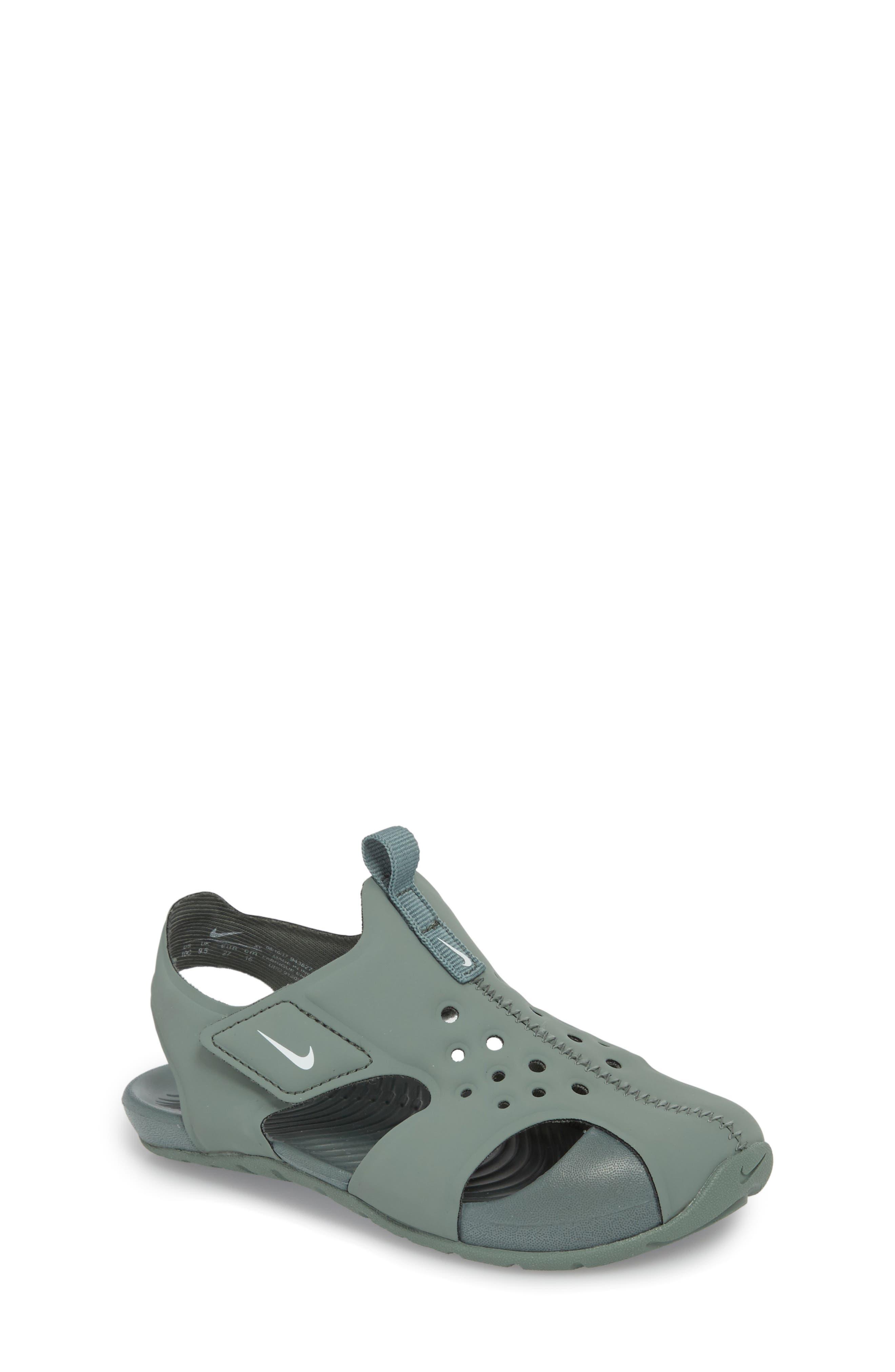 Nike Sunray Protect 2 Sandal (Baby, Walker, Toddler & Little Kid)