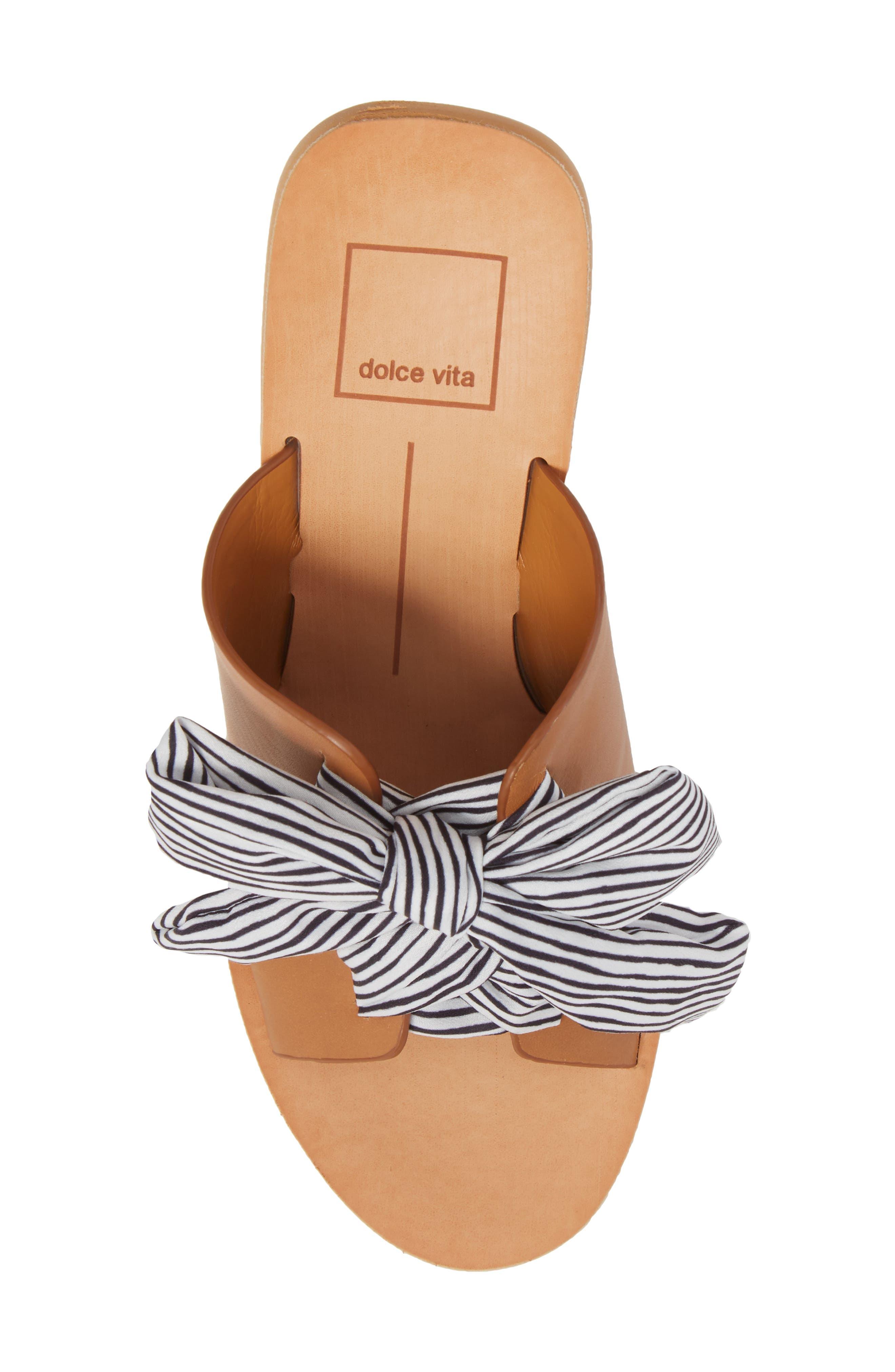 Amber Lace-Up Sandal,                             Alternate thumbnail 5, color,                             Caramel Leather