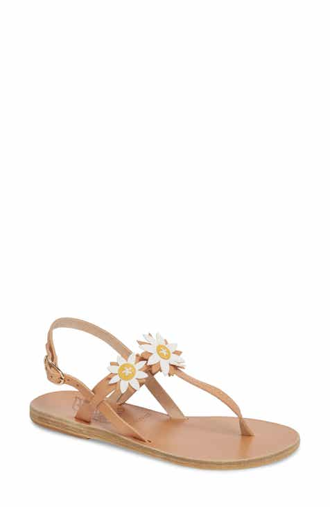Women S Ancient Greek Sandals Shoes Nordstrom