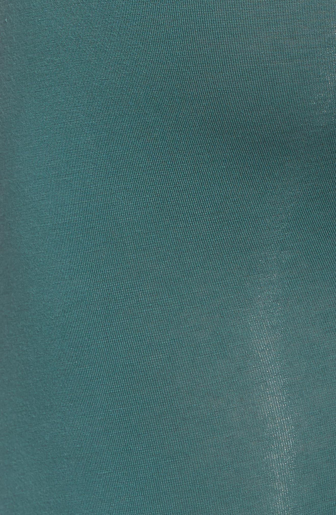 Cool Cotton Boxer Briefs,                             Alternate thumbnail 5, color,                             Agave