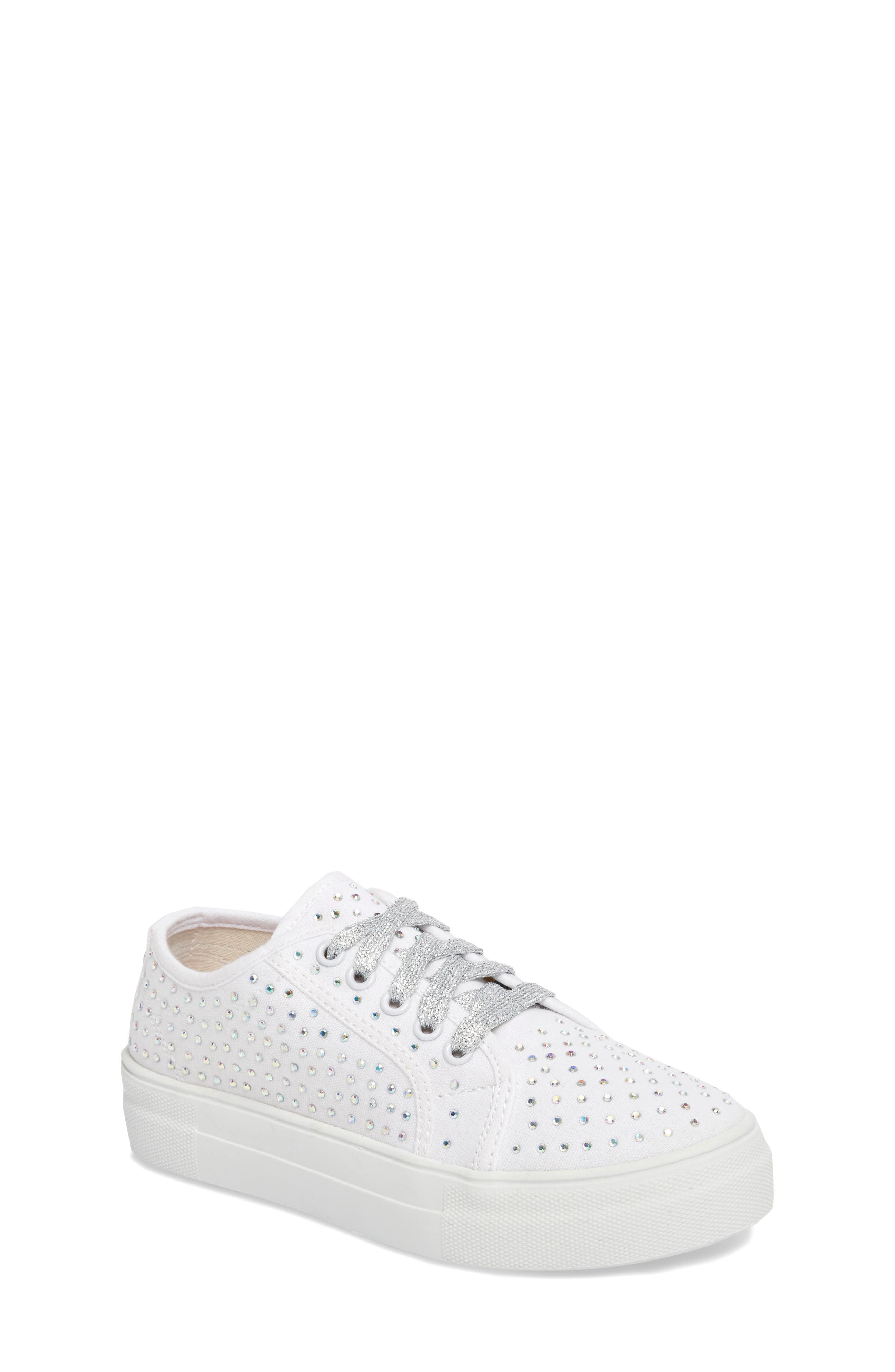 Steve Madden Jmono Sneaker (Little Kid & Big Kid)