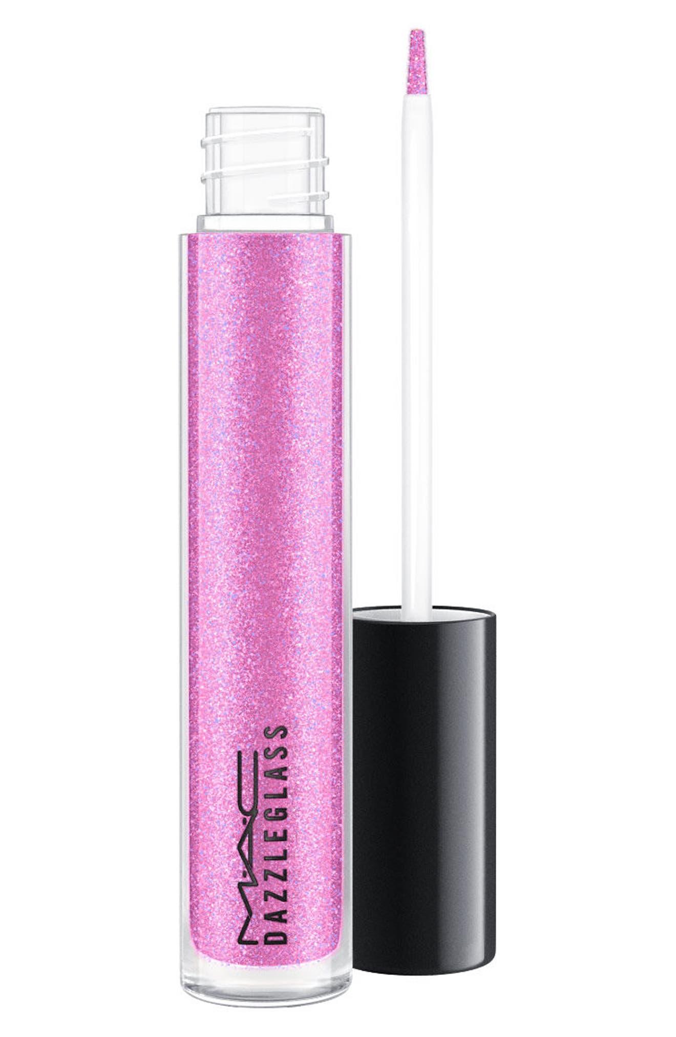 MAC Supernatural Dazzle Dazzleglass Lipcolour