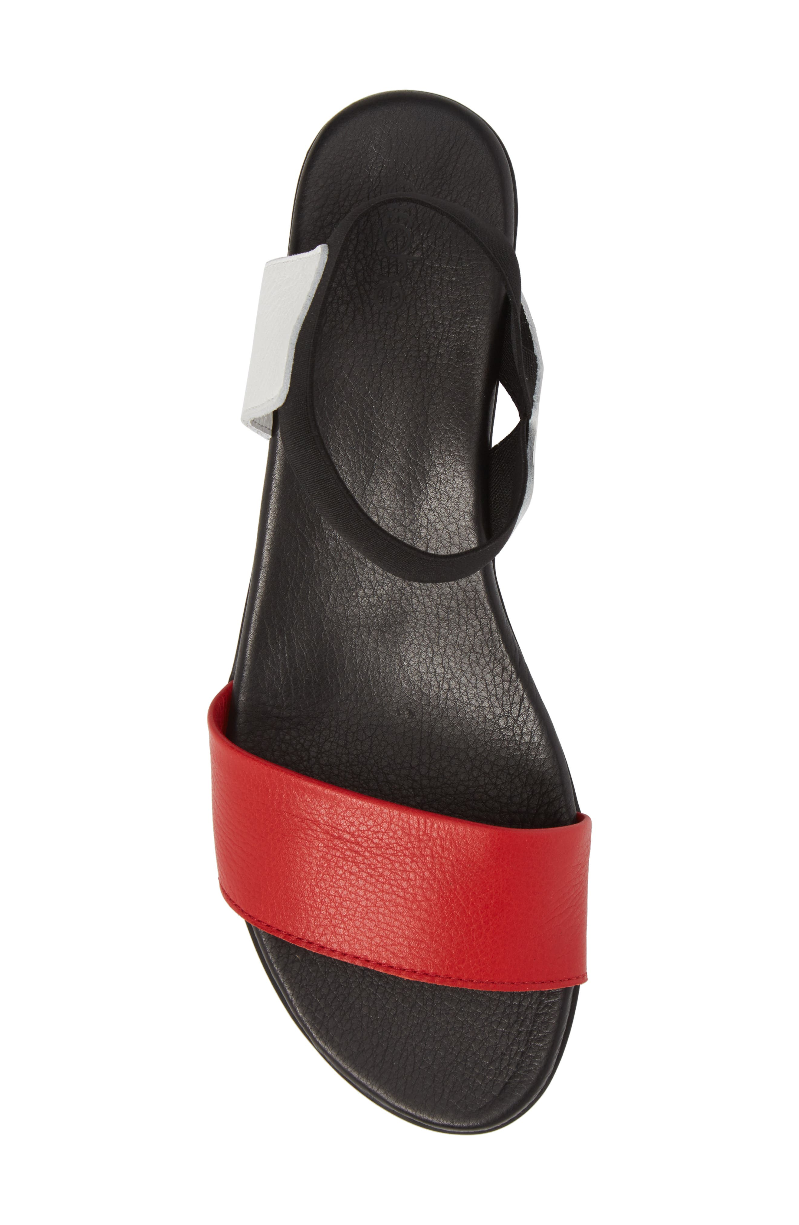 Alternate Image 5  - Arche Obiaze Sandal (Women)
