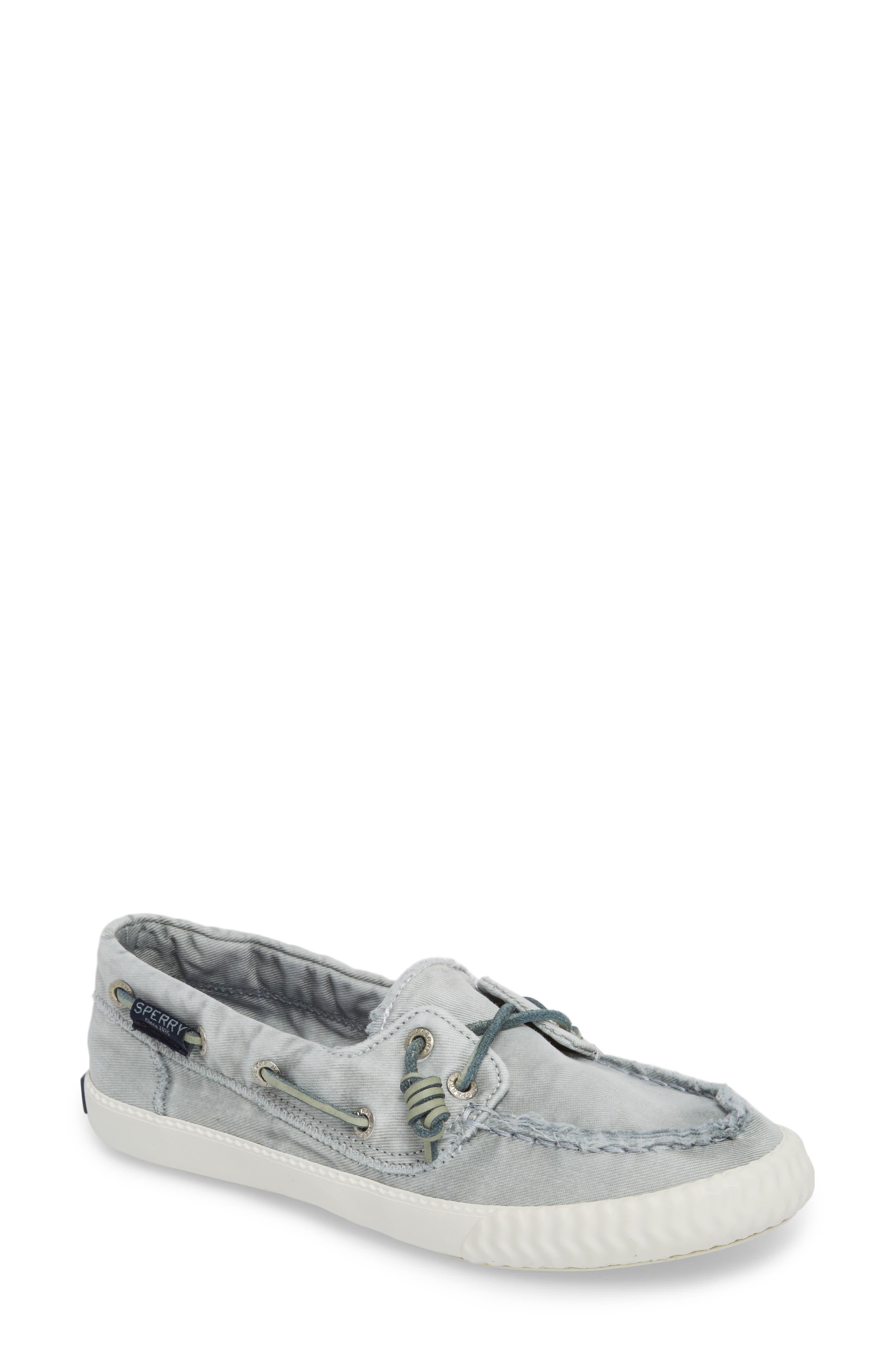 Paul Sperry 'Sayel Away' Sneaker (Women)