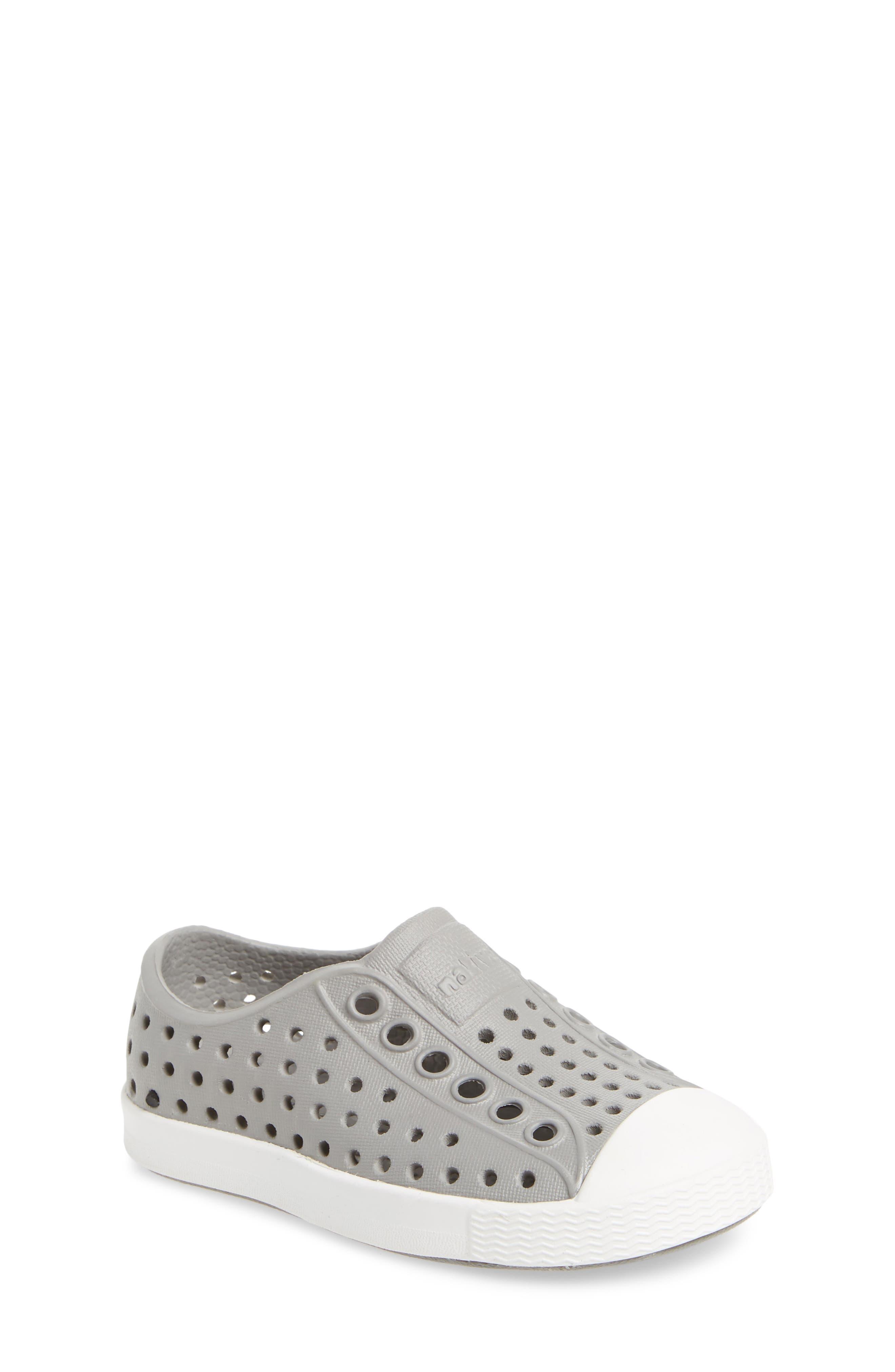 Alternate Image 1 Selected - Native Shoes 'Jefferson' Slip-On Sneaker (Baby, Walker, Toddler, Little Kid & Big Kid)