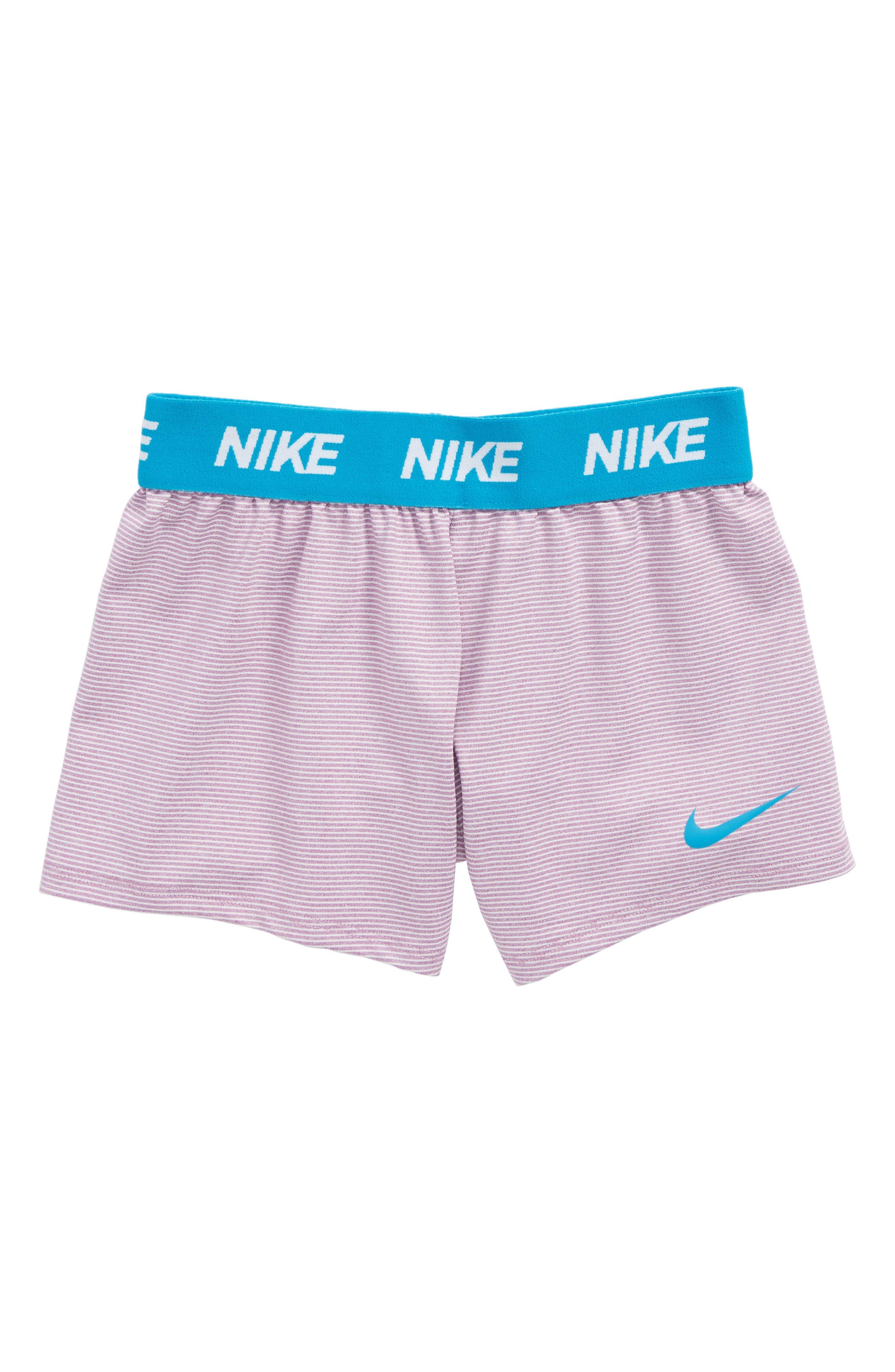 Nike Dry Sport Essentials Training Shorts (Toddler Girls & Little Girls)