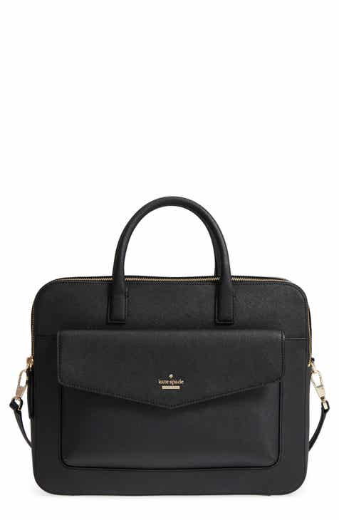Kate Spade New York 13 Inch Leather Laptop Bag