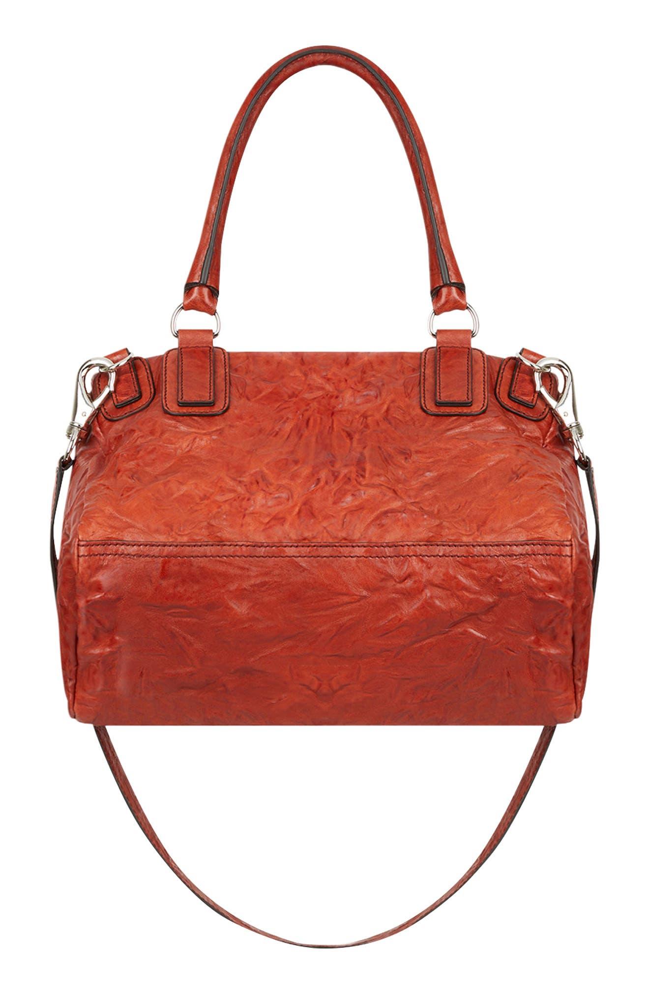 Alternate Image 2  - Givenchy 'Medium Pepe Pandora' Leather Satchel
