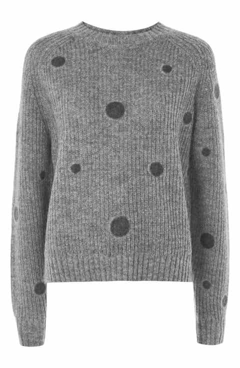 Topshop Boutique Spot Sweater