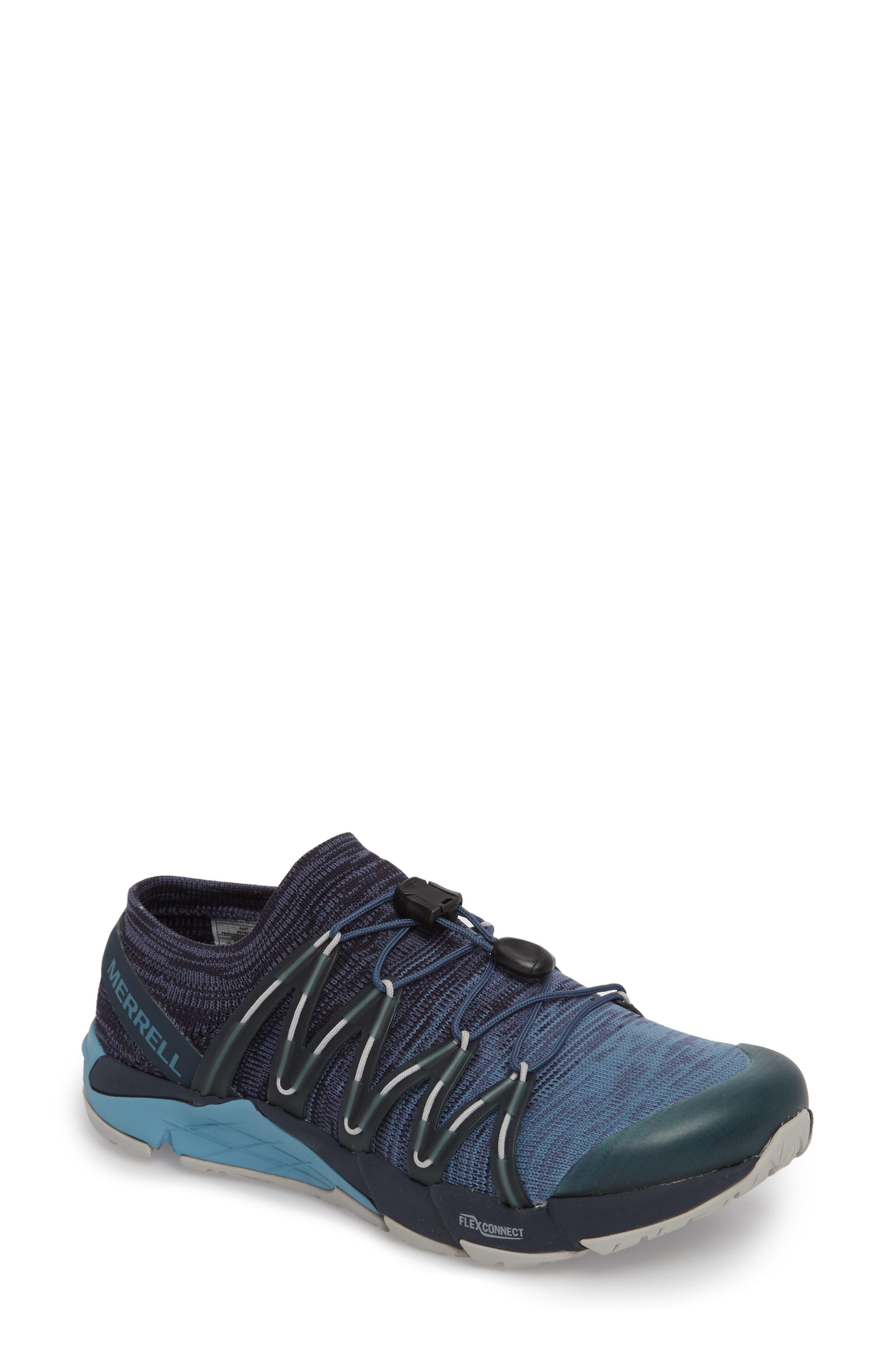 Merrell Bare Access Flex Knit Running Shoe (Women)