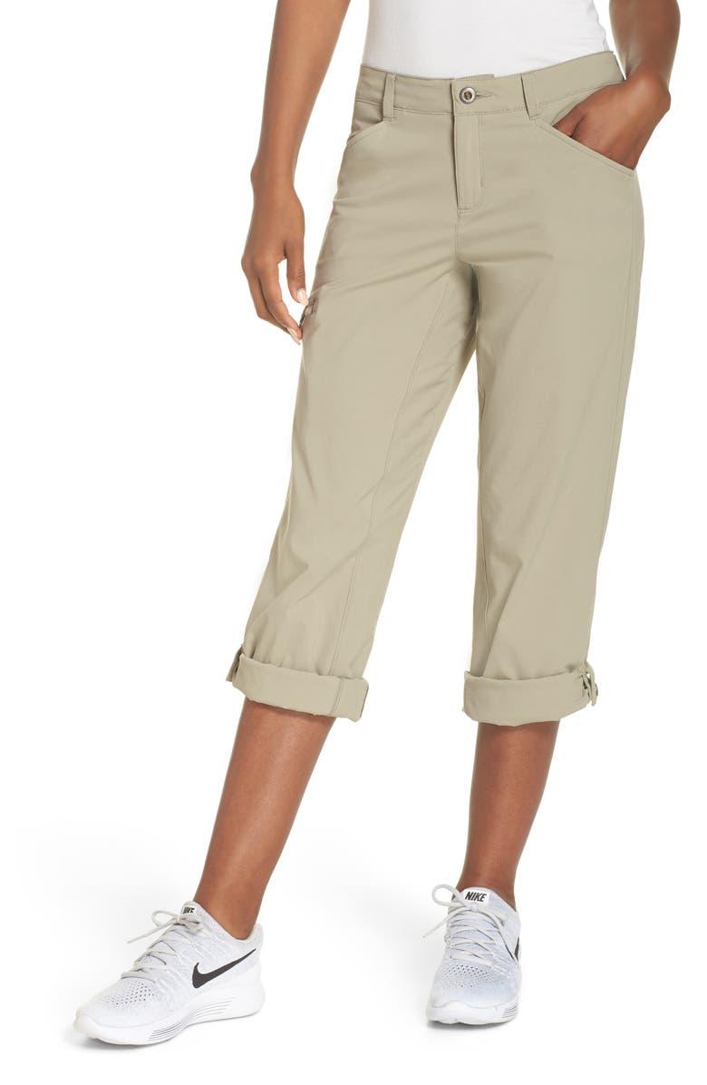 Quandary Pants