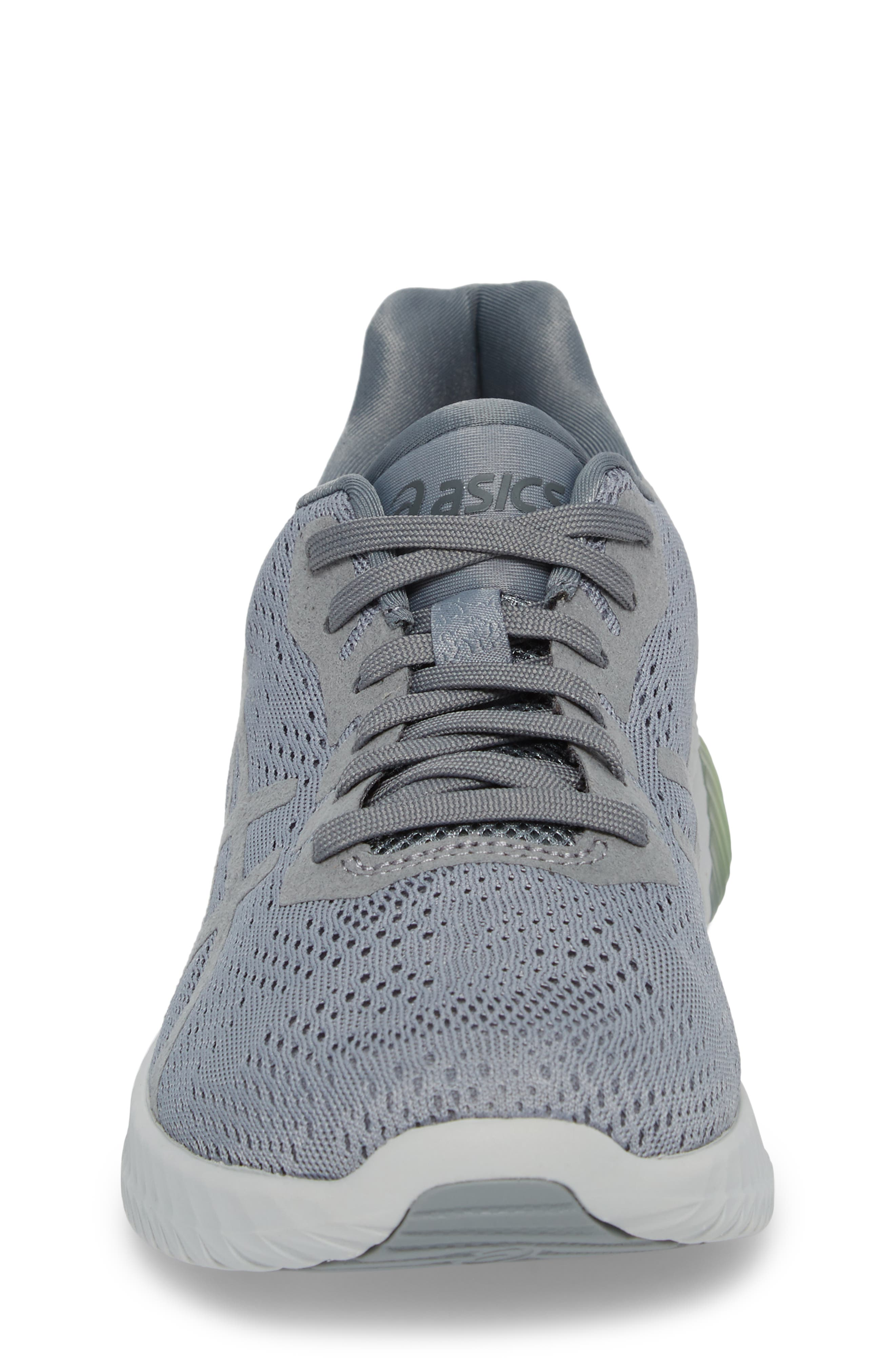 Alternate Image 4  - ASICS® Gel-Kenun Running Shoe (Big Kid)