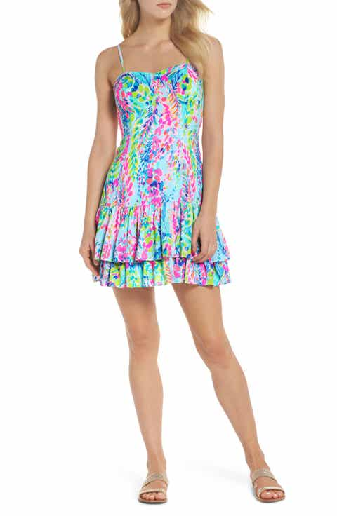Lilly Pulitzer's resort wear for women: Beach Dresses, Accessories, Jewelry & New Arrivals · Best Sellers · Ground Shipping · Gift Guide,+ followers on Twitter.