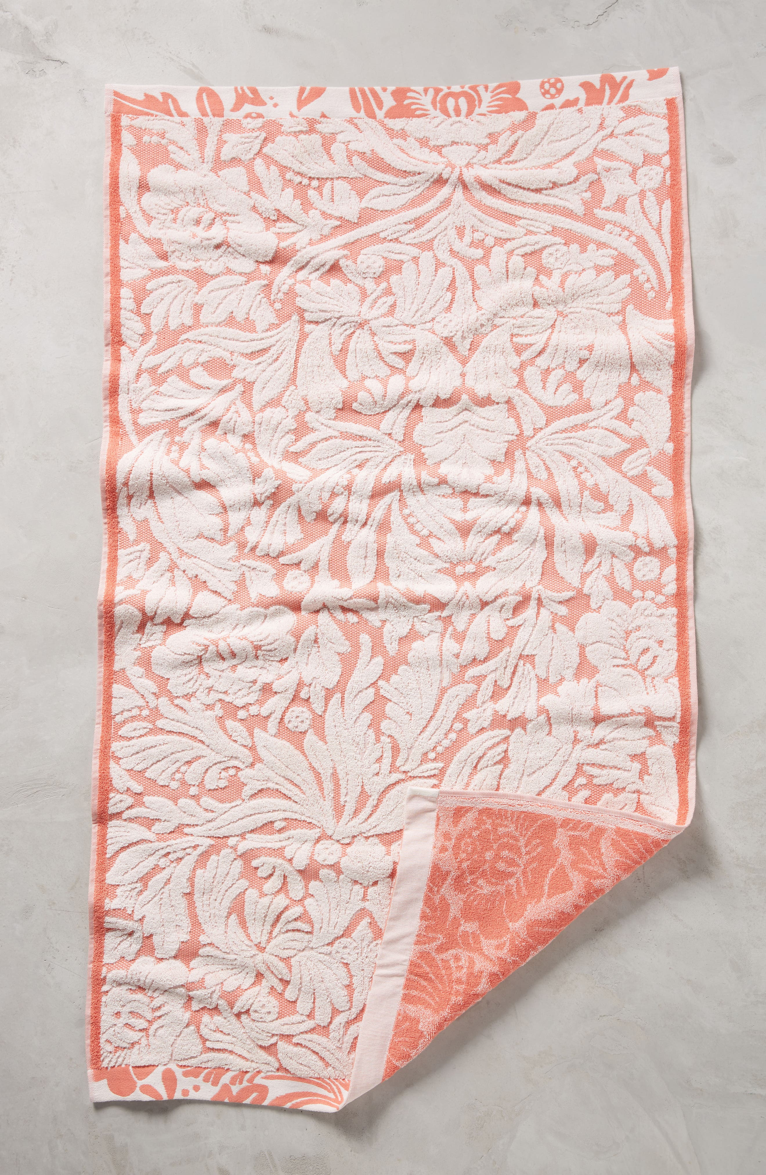 Anthropologie Mae Hand Towel