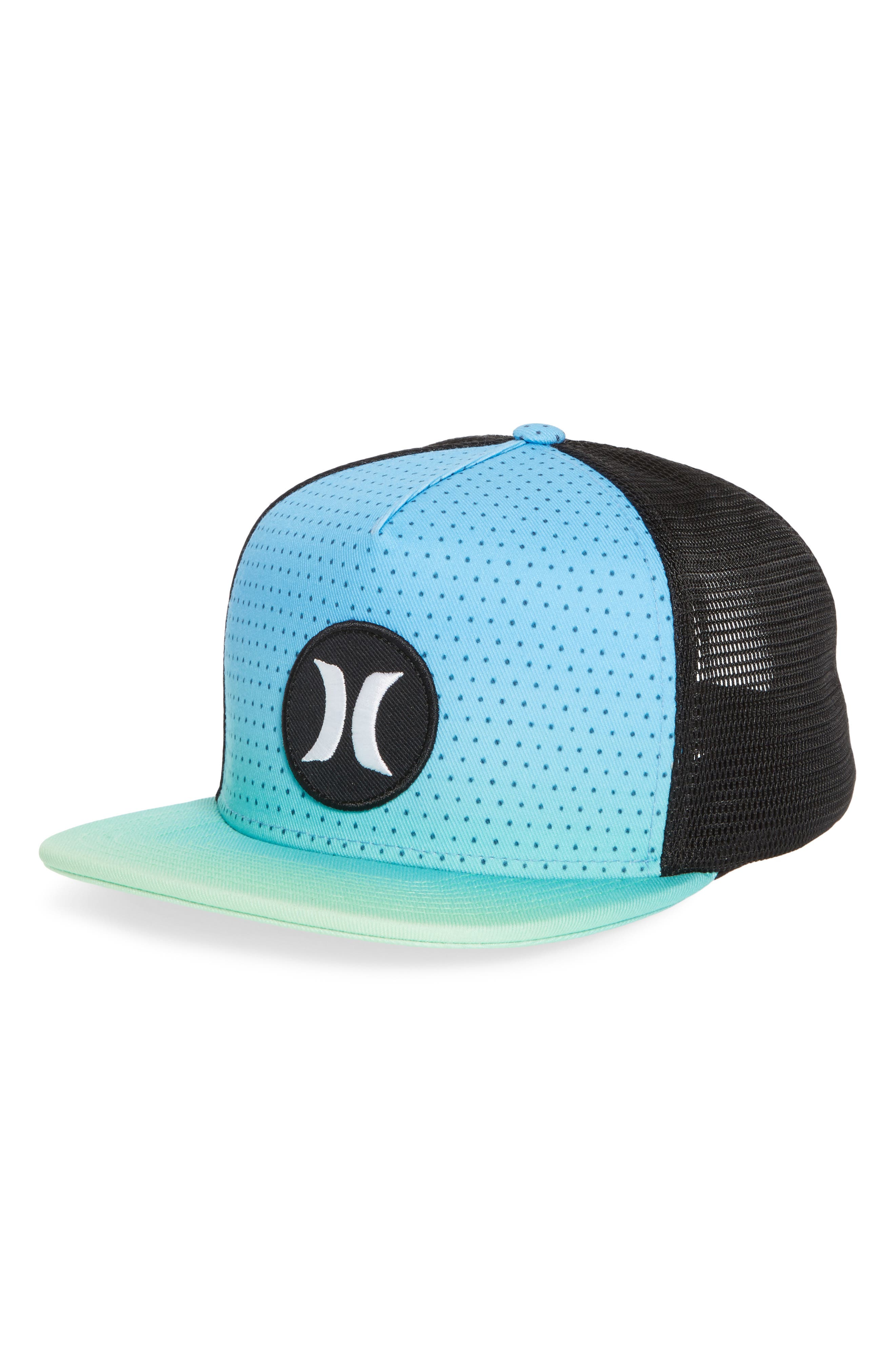 Hurley Third Reef Trucker Cap