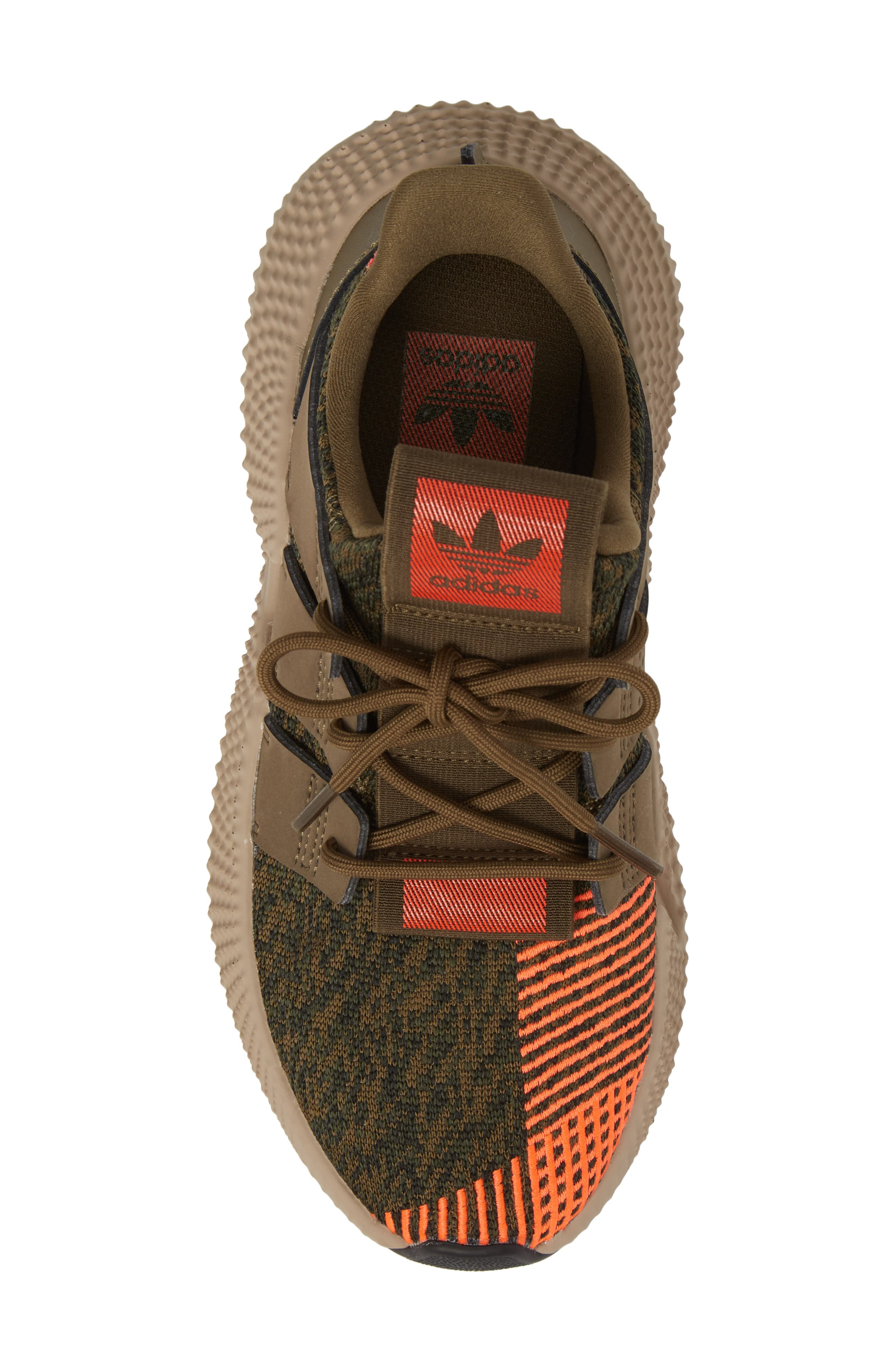 Prophere Sneaker,                             Alternate thumbnail 5, color,                             Trace Olive / Trace Khaki
