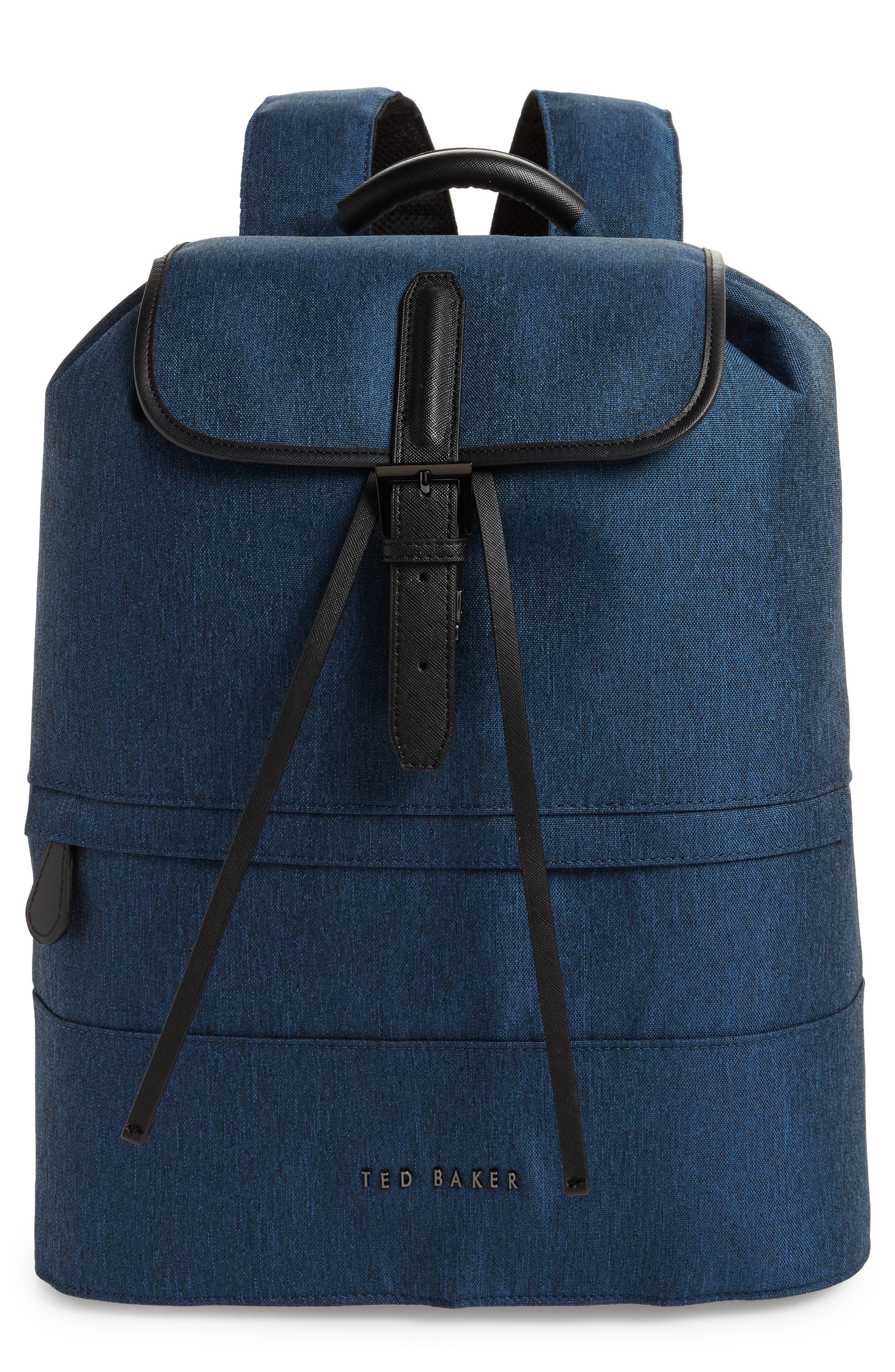 Rayman Backpack,                             Main thumbnail 1, color,                             Blue