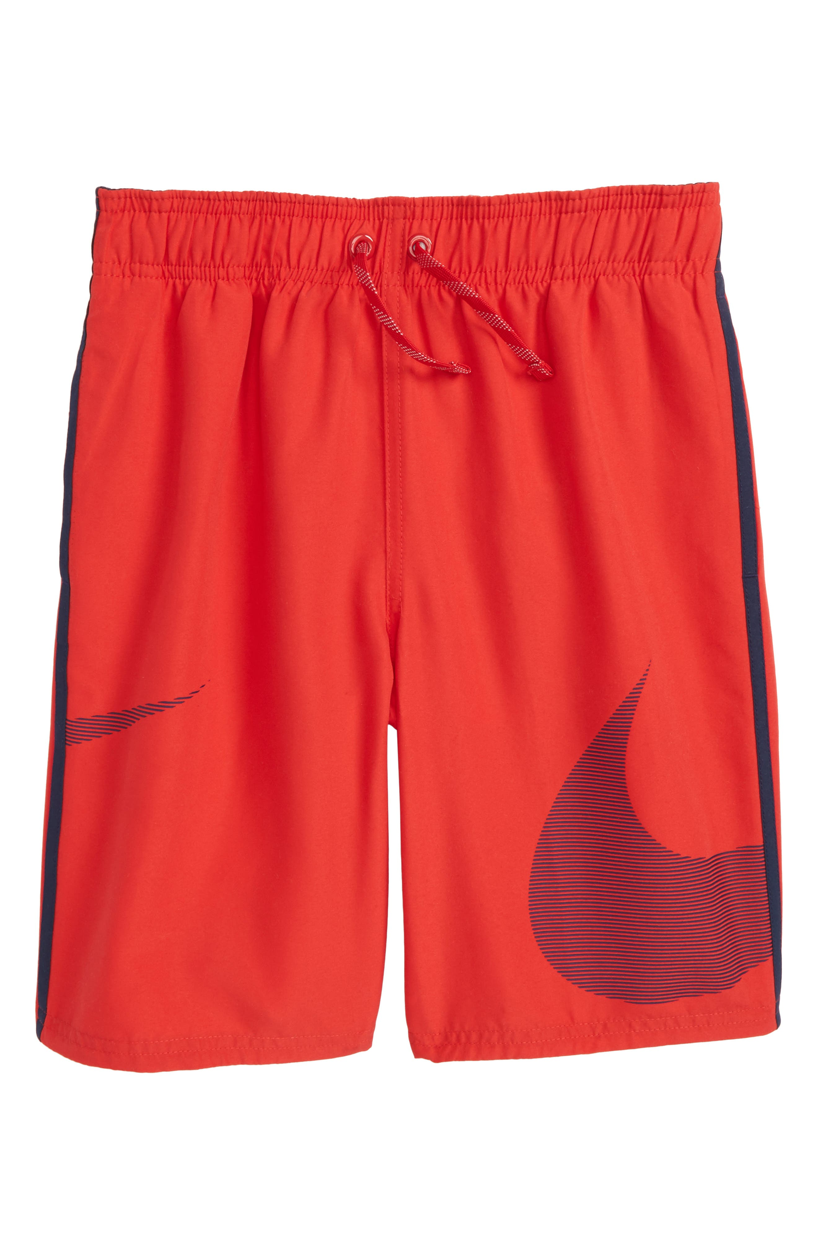 Nike Diverge Volley Shorts (Big Boys)