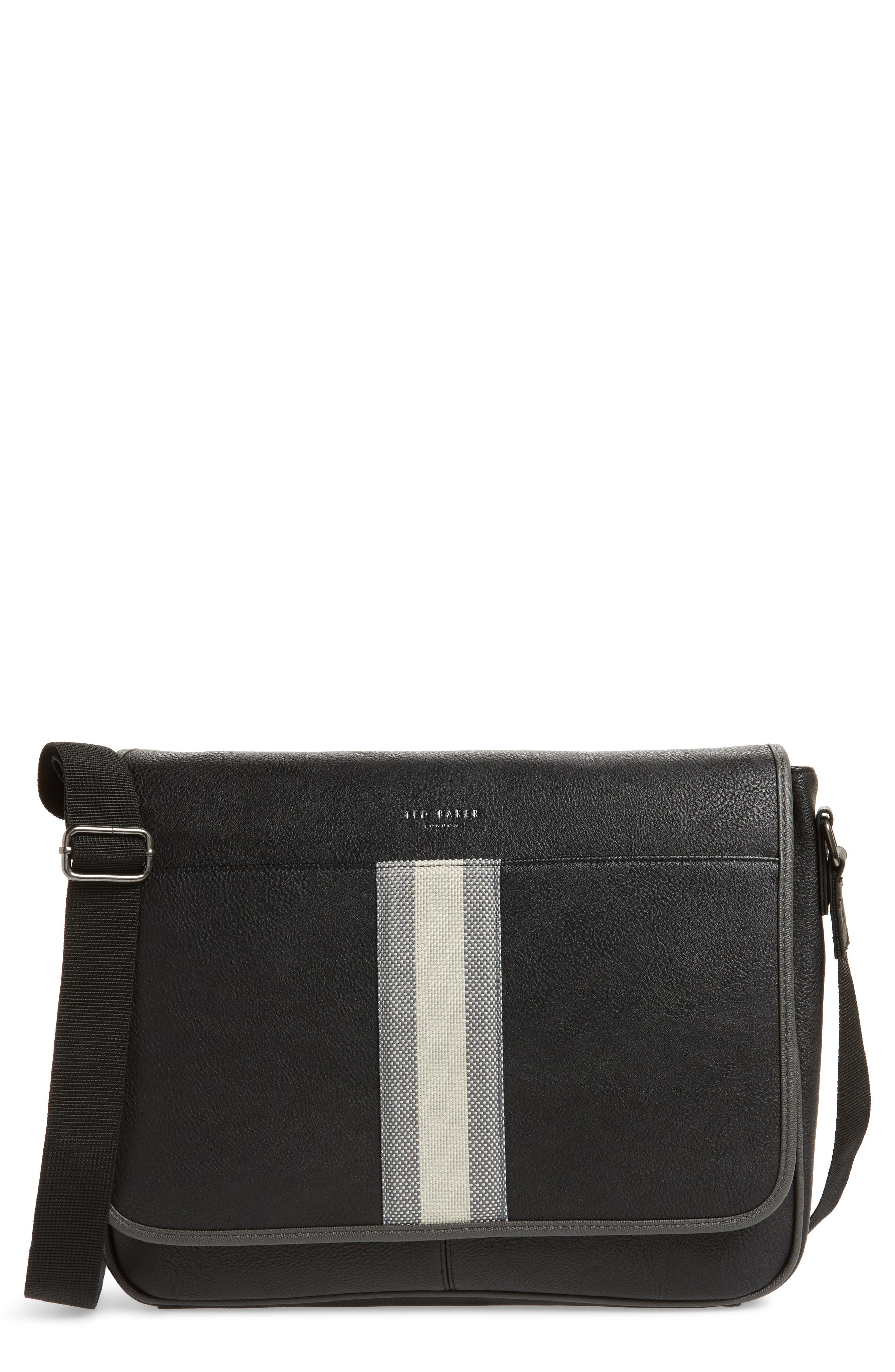 Ted Baker London Needles Document Briefcase