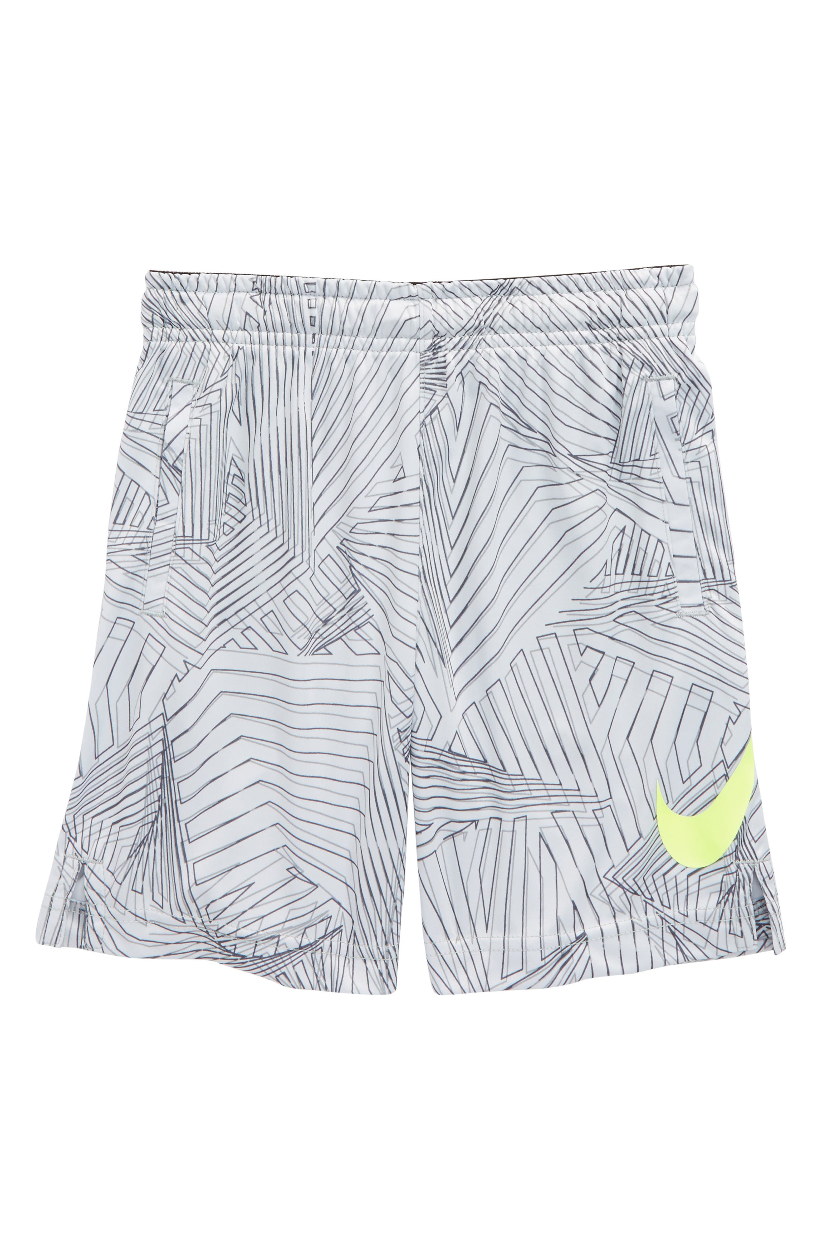 Nike AOP Dry Shorts (Toddler Boys & Little Boys)