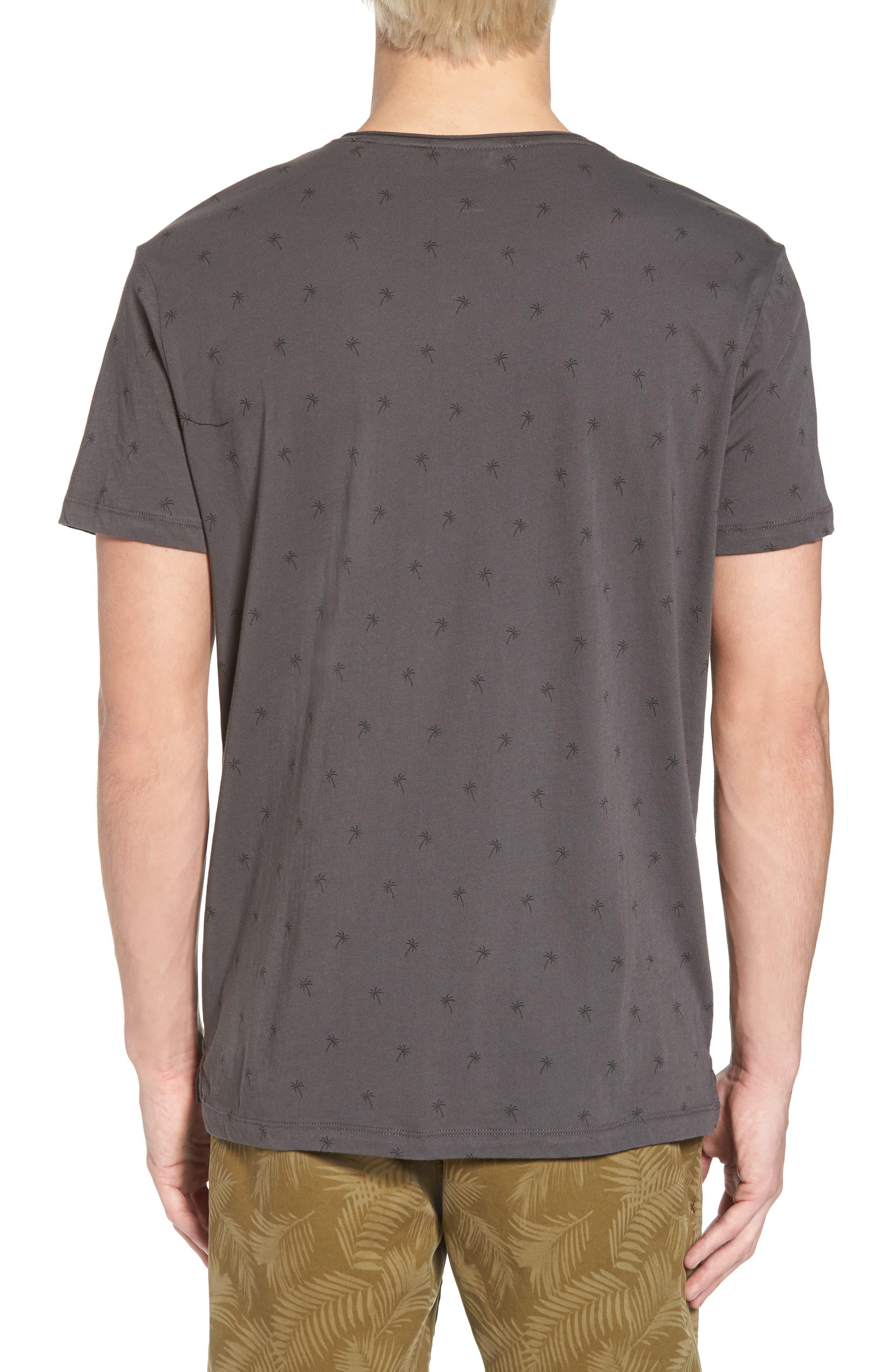 Lightweight T-Shirt,                             Alternate thumbnail 2, color,                             Combo D