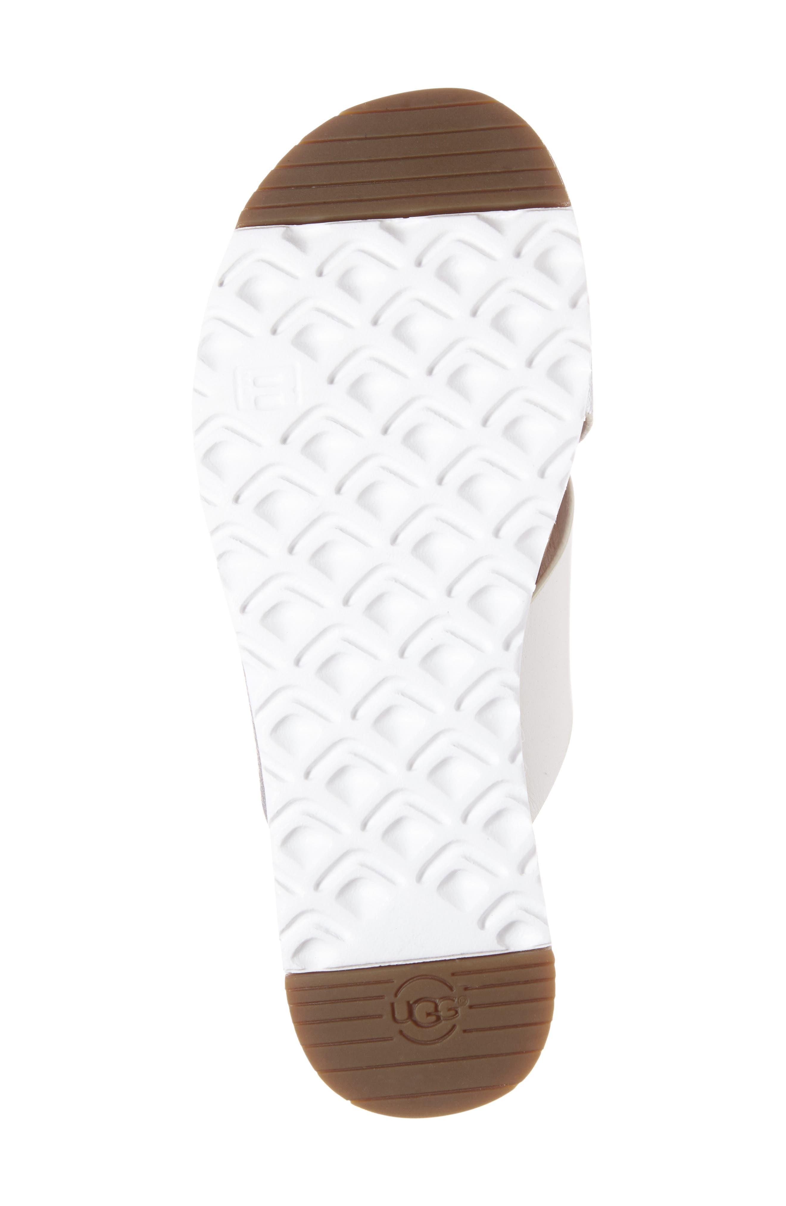 Alternate Image 4  - UGG® 'Kari' Sandal (Women)