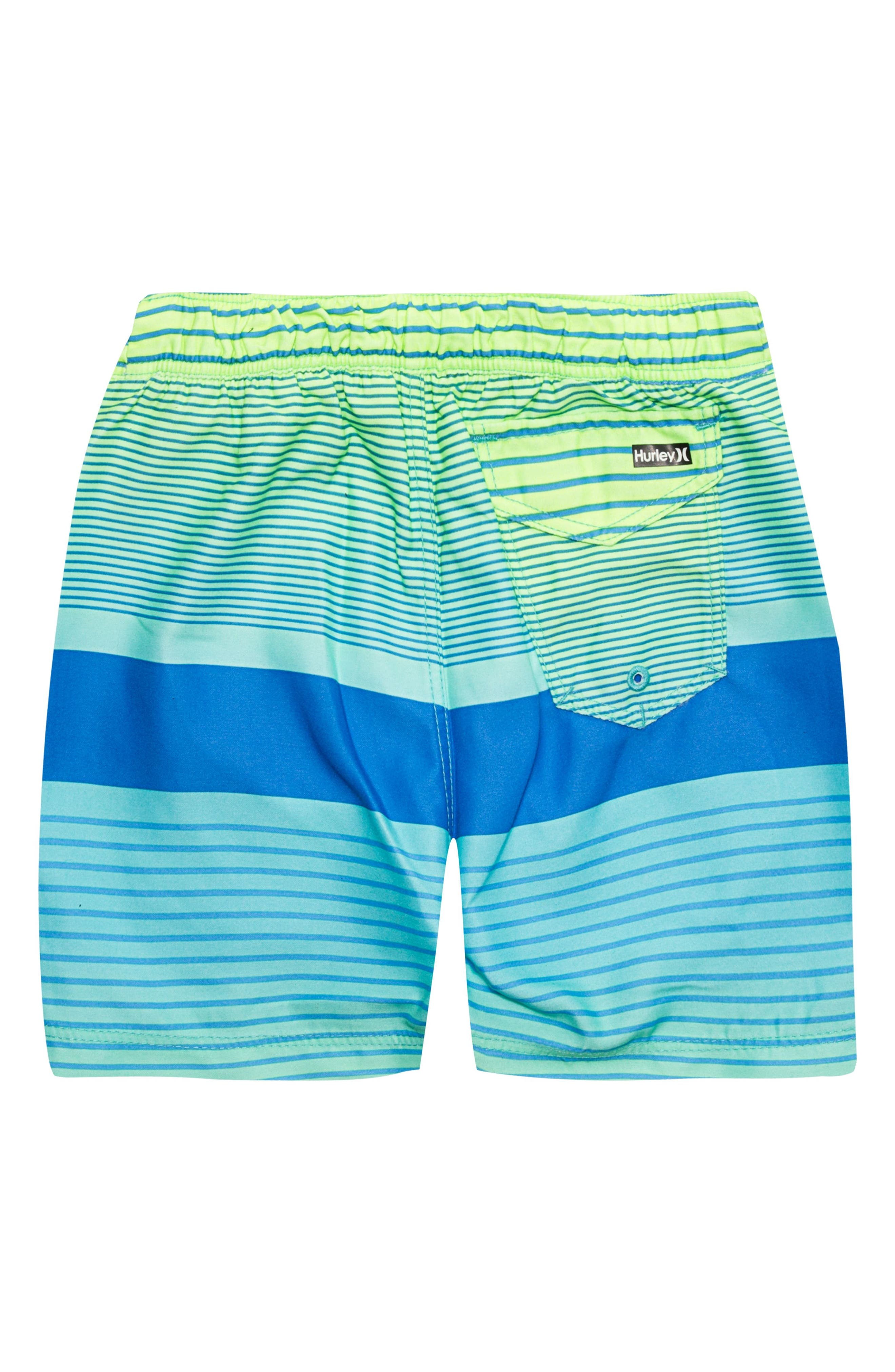 Line Up Board Shorts,                             Alternate thumbnail 2, color,                             Ghost Green