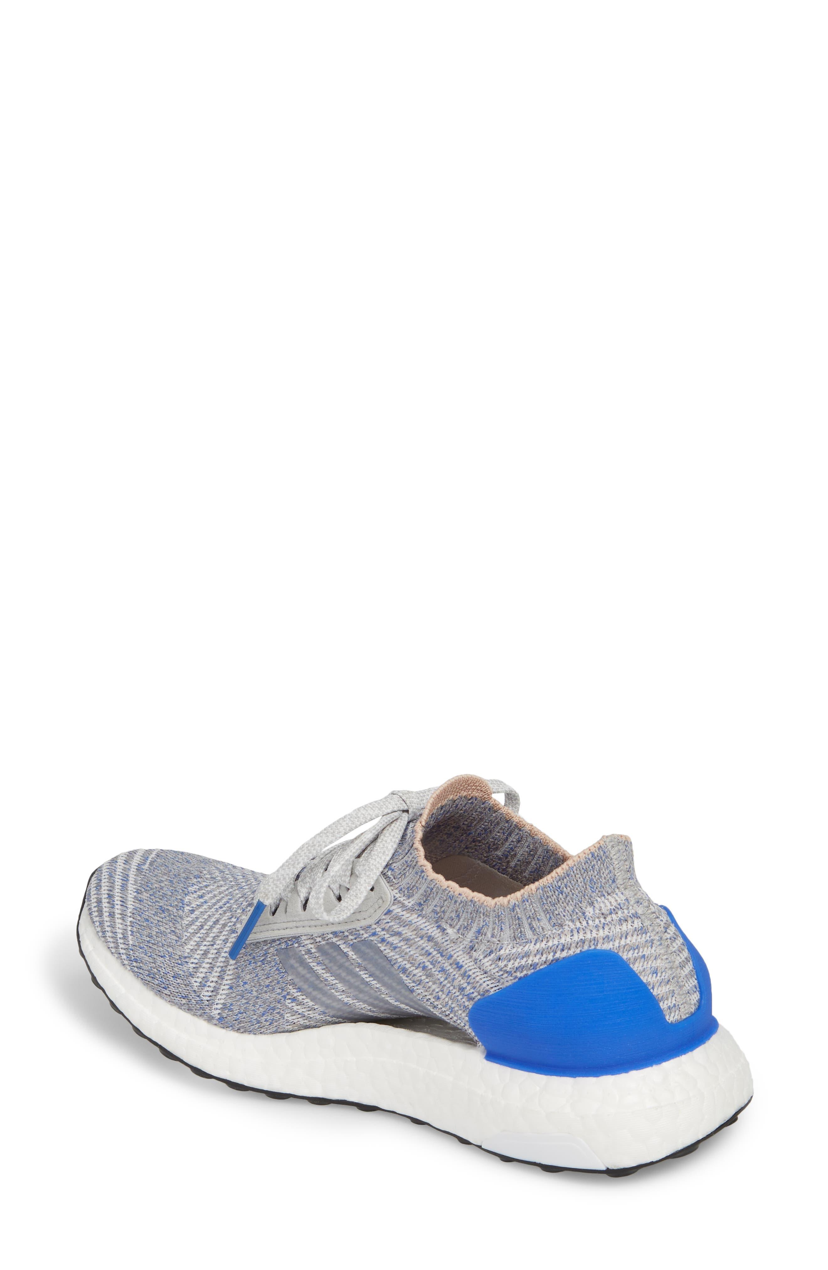 Alternate Image 2  - adidas UltraBoost X Sneaker (Women)