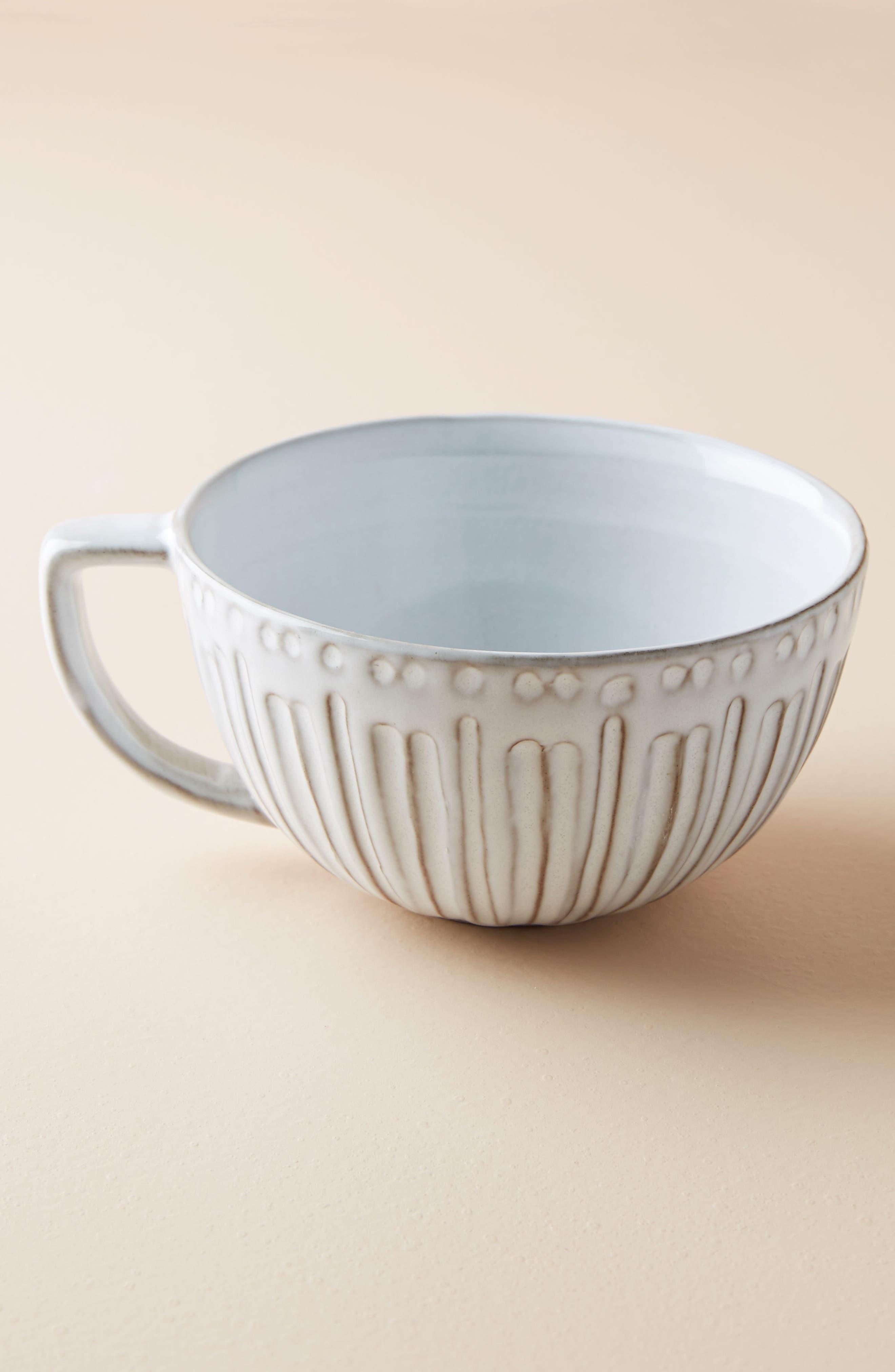 Elana Mug,                         Main,                         color, White