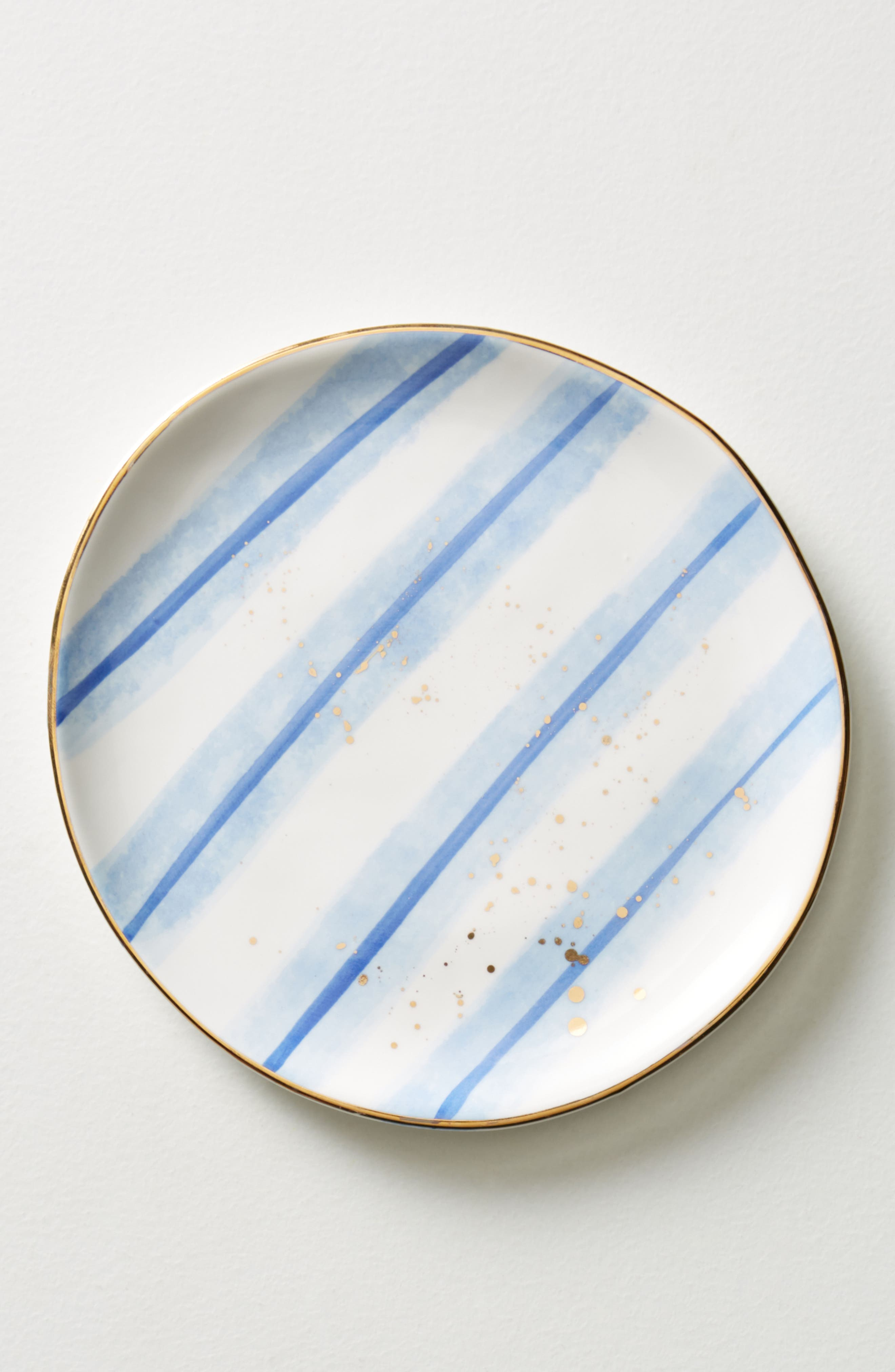 Anthropologie Mimira Canape Plate