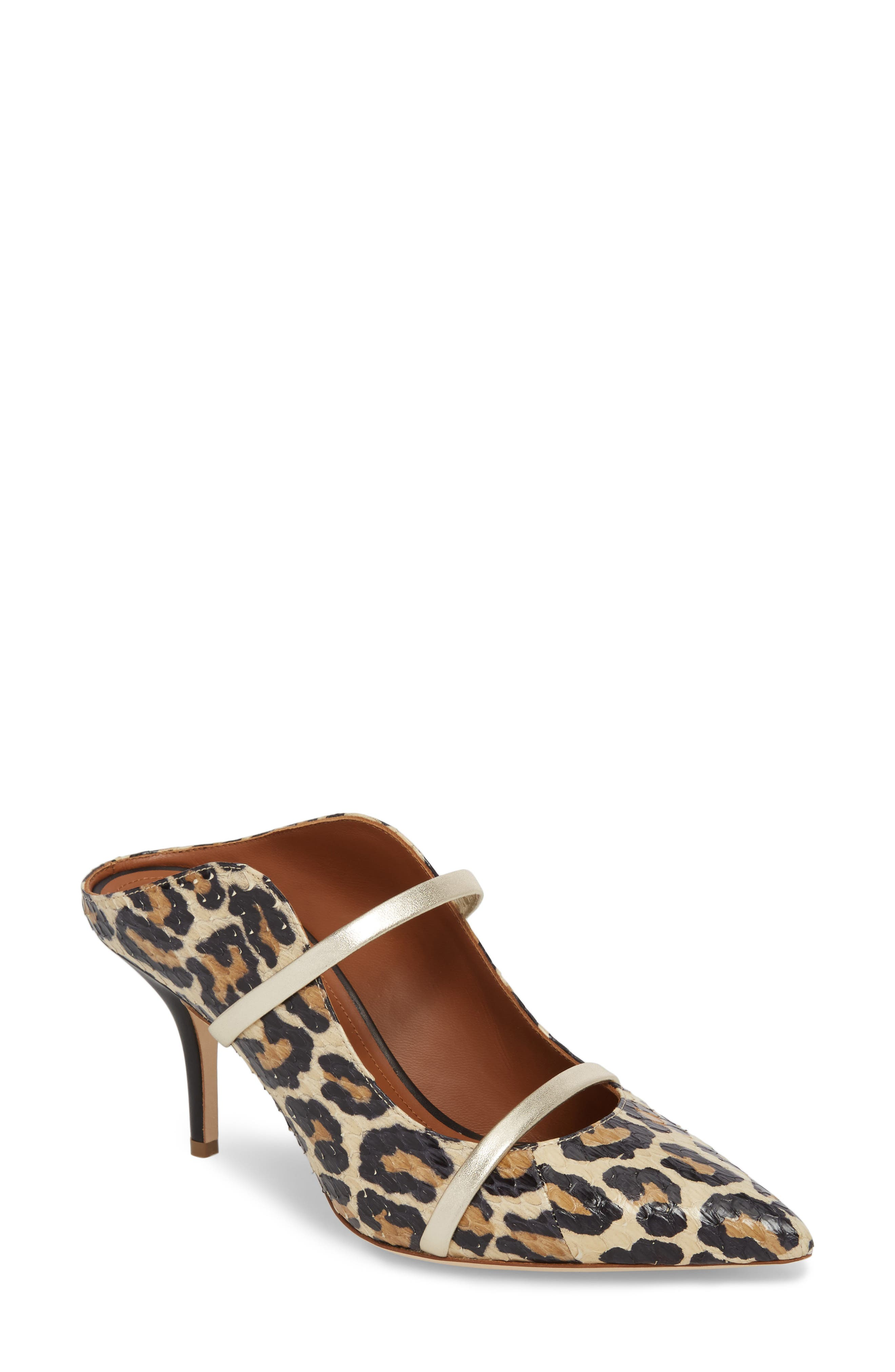 Malone Souliers Maureen Double Band Mule (Women)