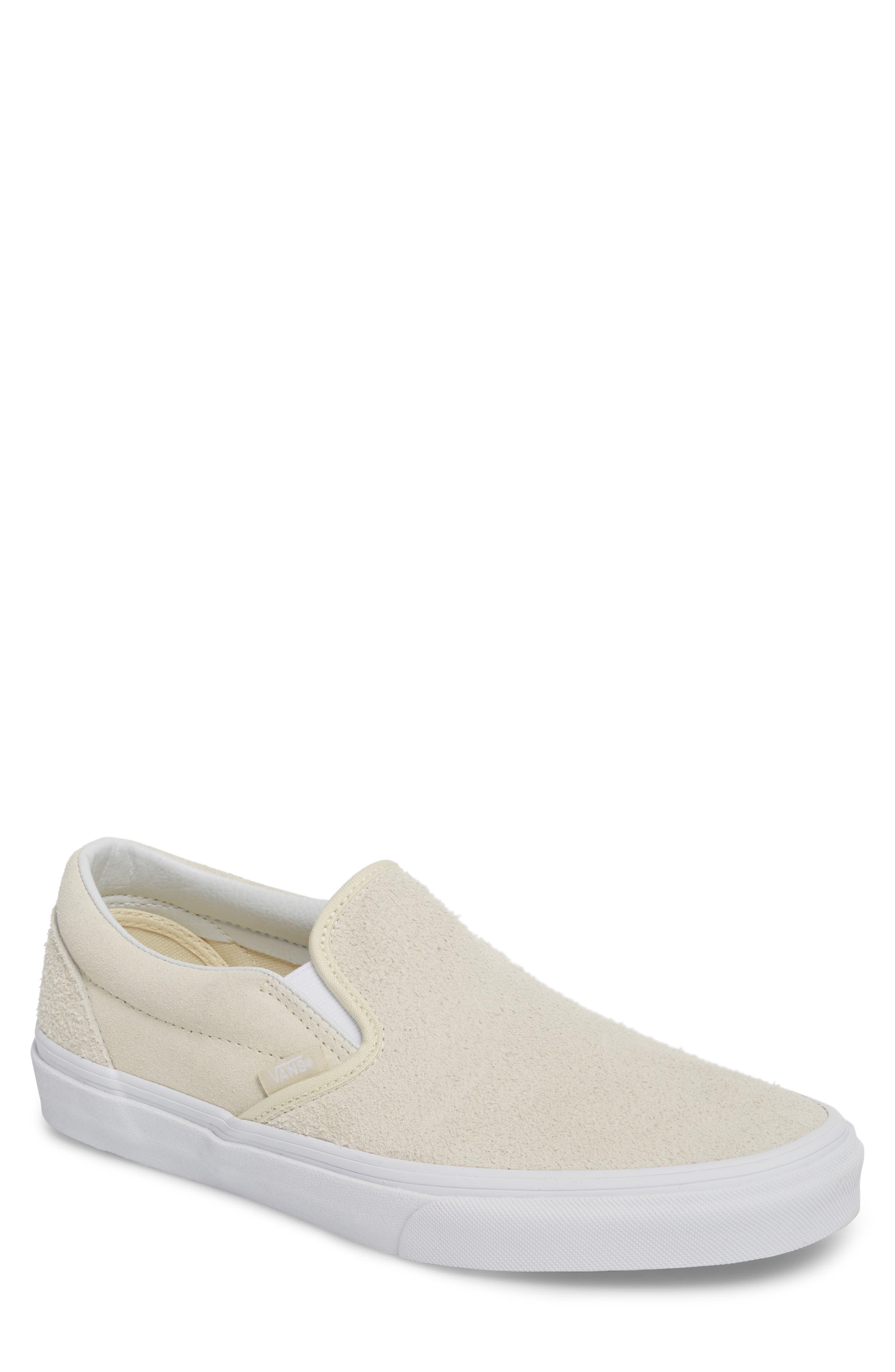 115d9c087c0 VANS Classic Hairy Suede Slip-On Sneaker