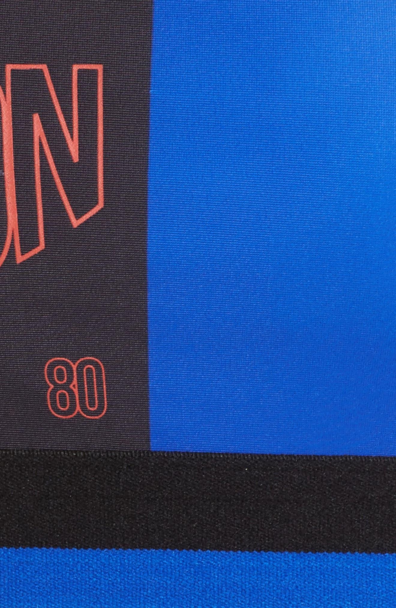 The Champ Sports Bra,                             Alternate thumbnail 6, color,                             Multi