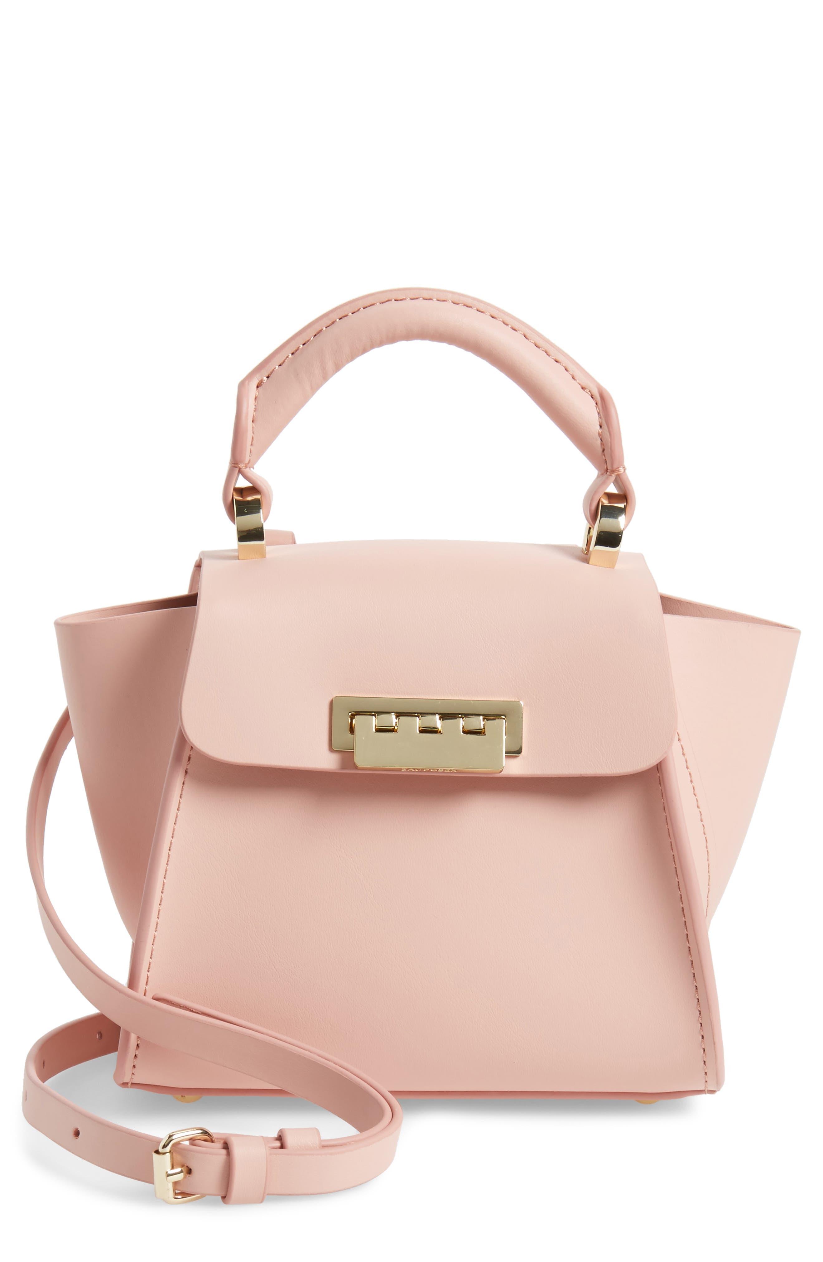 ZAC Zac Posen Eartha Iconic Mini Top Handle Belt Bag