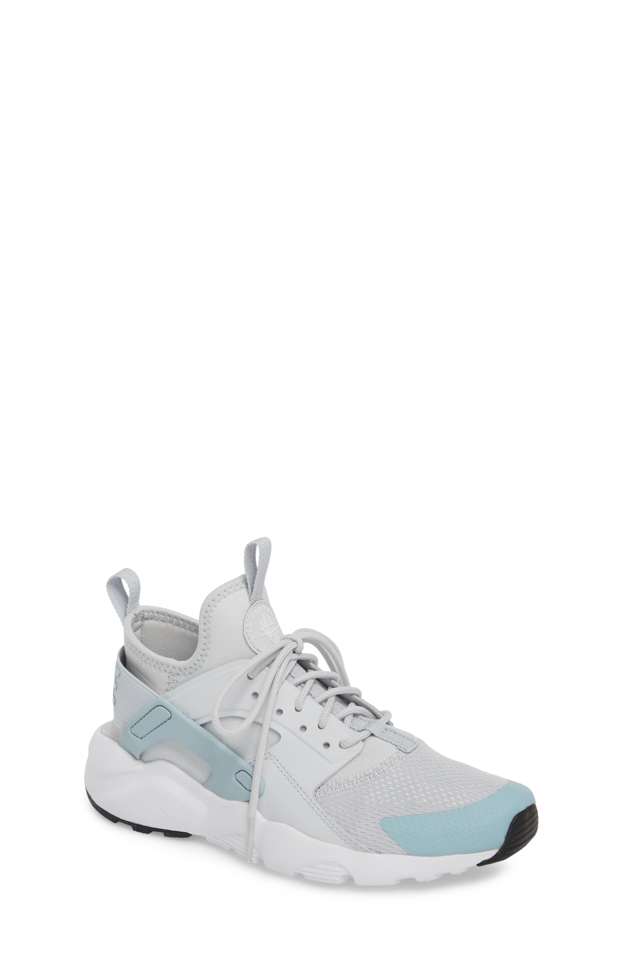Nike Air Huarache Run Ultra Sneaker (Big Kid)