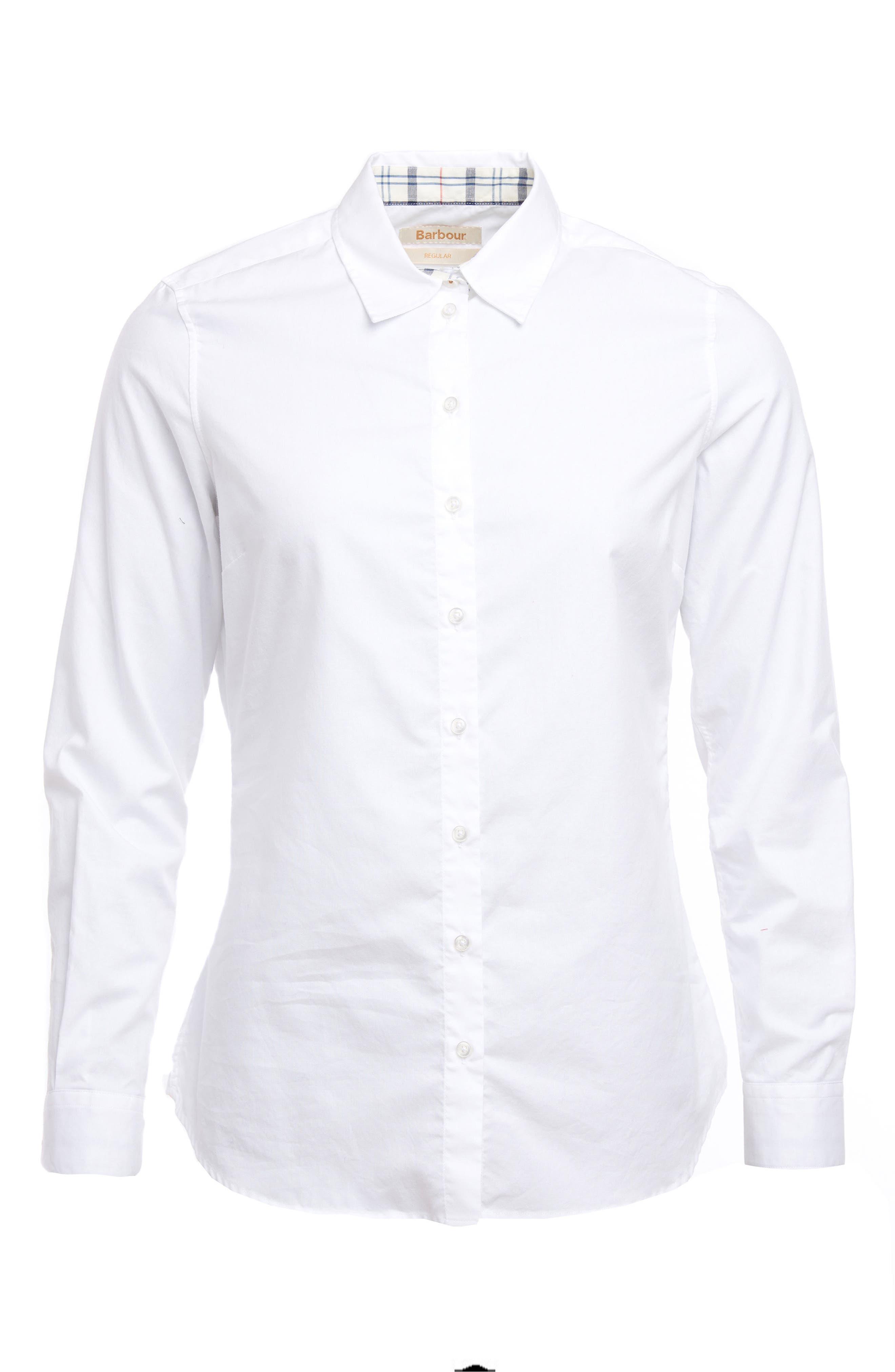 Barbour Deerness Shirt