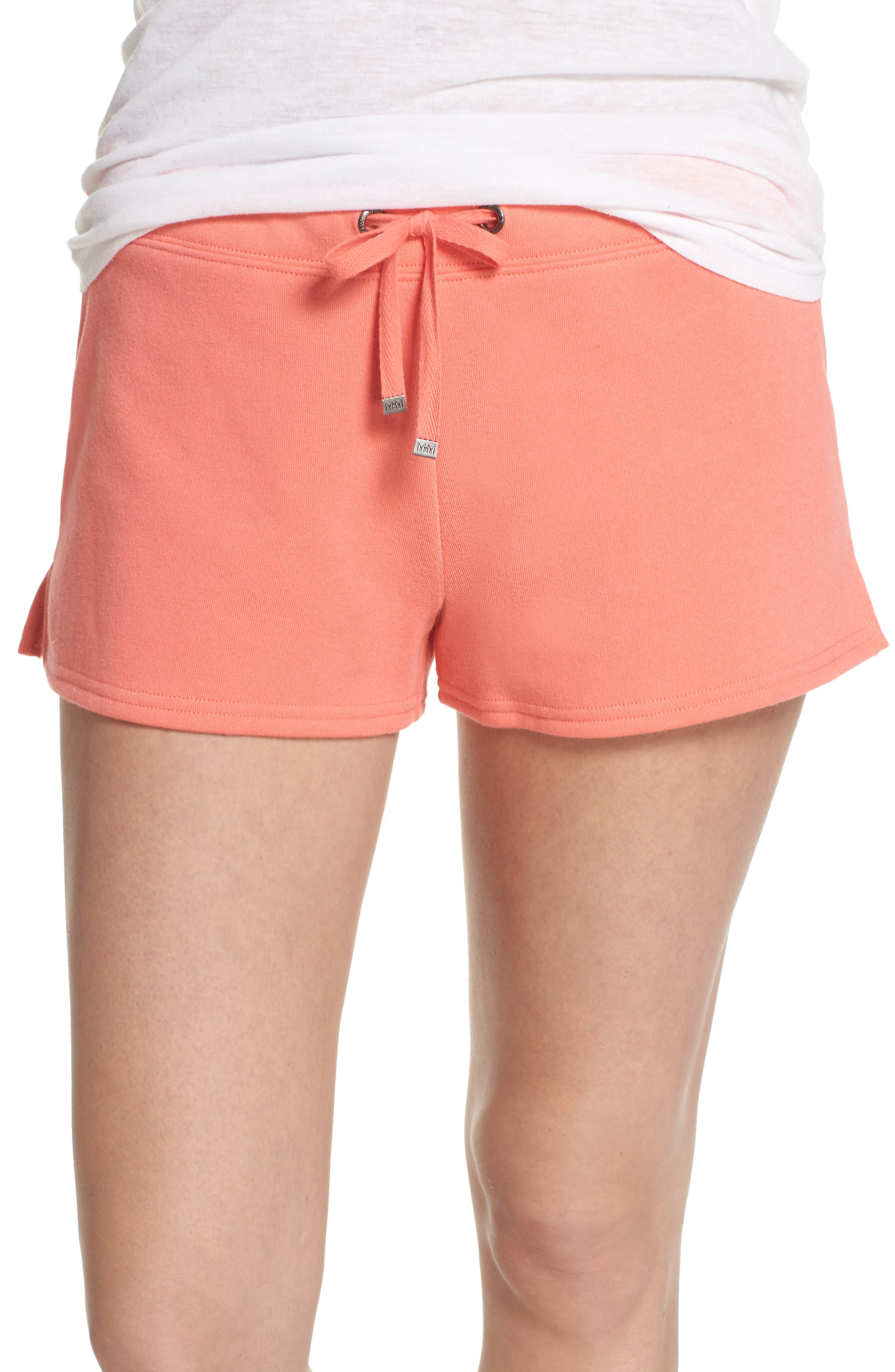 Make + Model Take It Easy Lounge Shorts