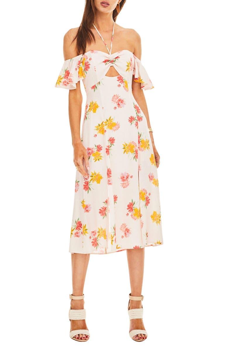 Kayli Dress