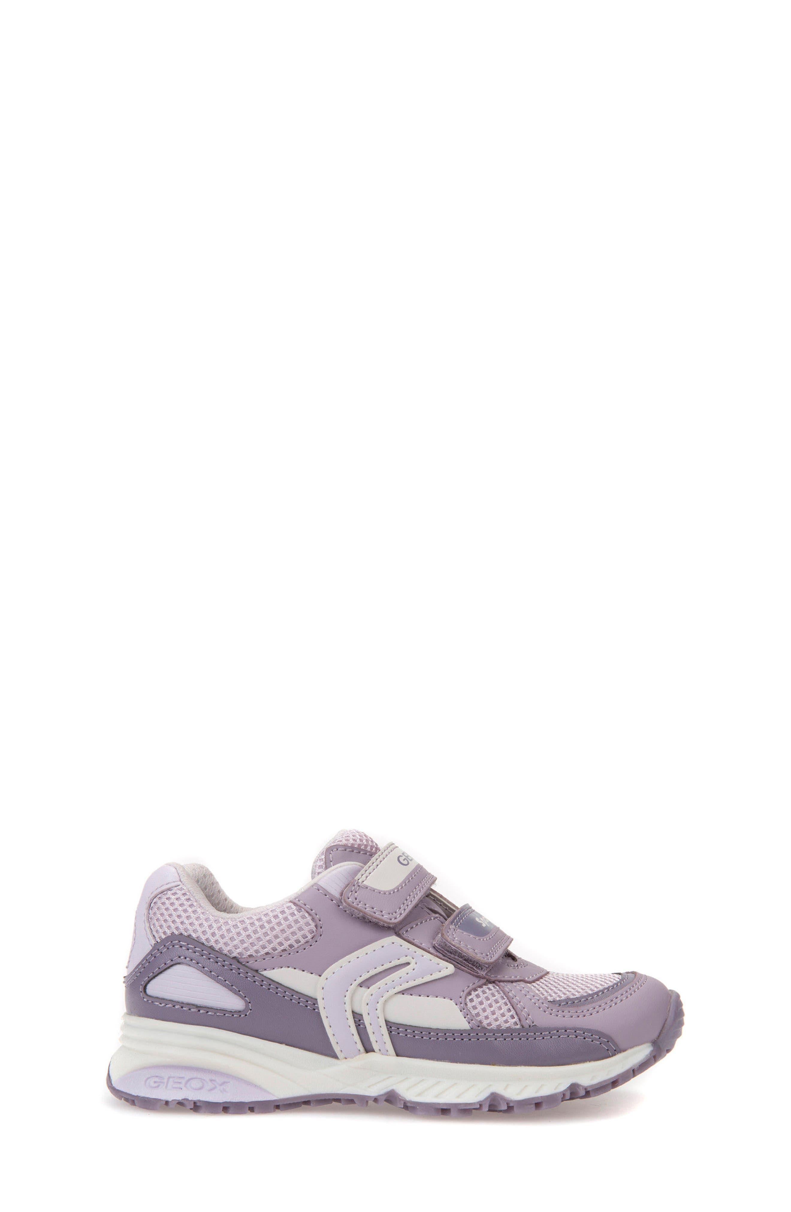 Bernie Sneaker,                             Alternate thumbnail 3, color,                             Rose Smoke/ Light Lilac
