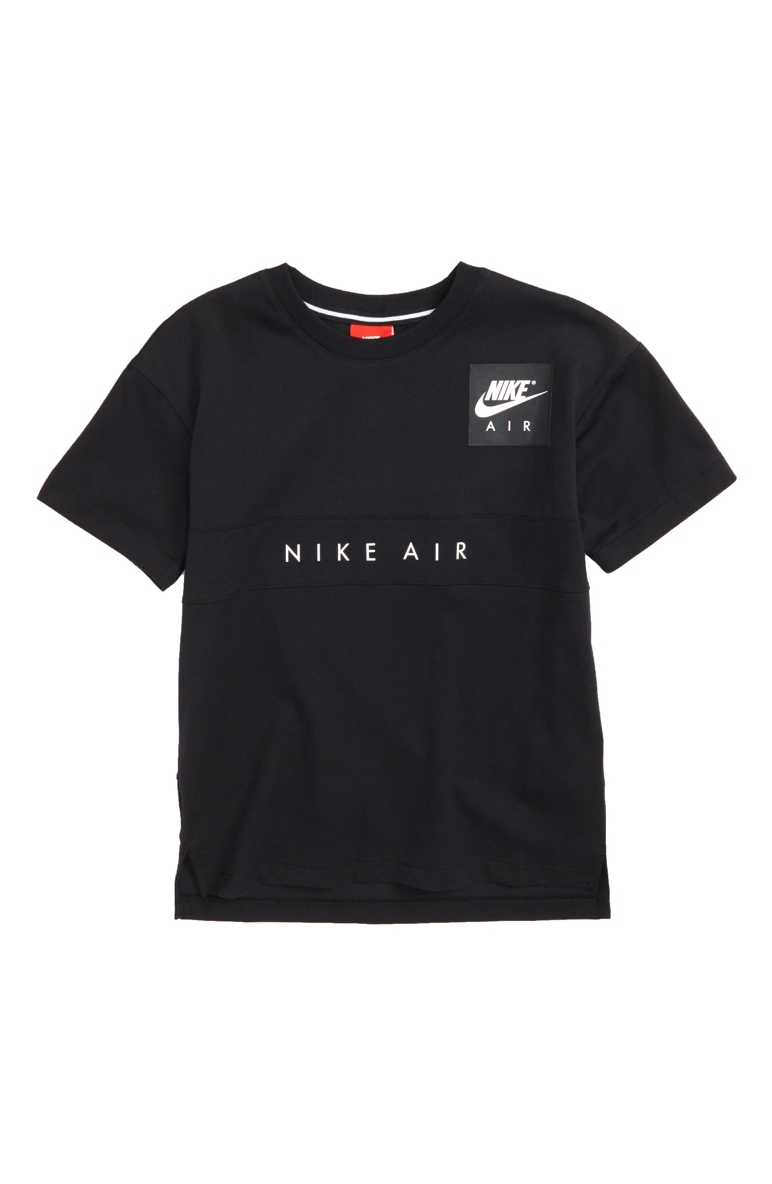 Nike Air Shirt (Little Boys & Big Boys)