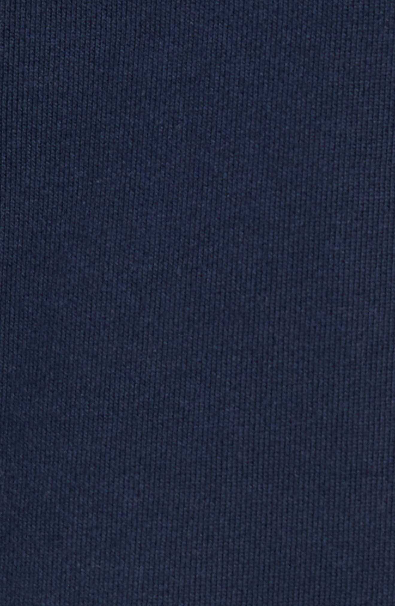 Alternate Image 5  - TOMMY JEANS Essential Graphic Hoodie Sweatshirt