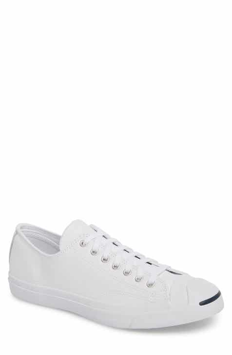 bd3ed49d532 Converse  Jack Purcell  Leather Sneaker (Men)